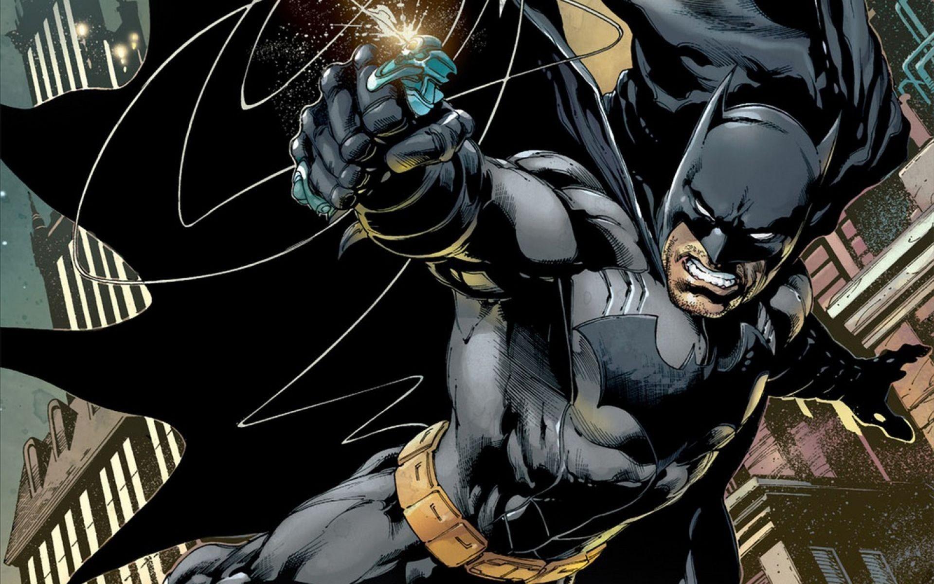 Res: 1920x1200, Batman Wallpaper 2K