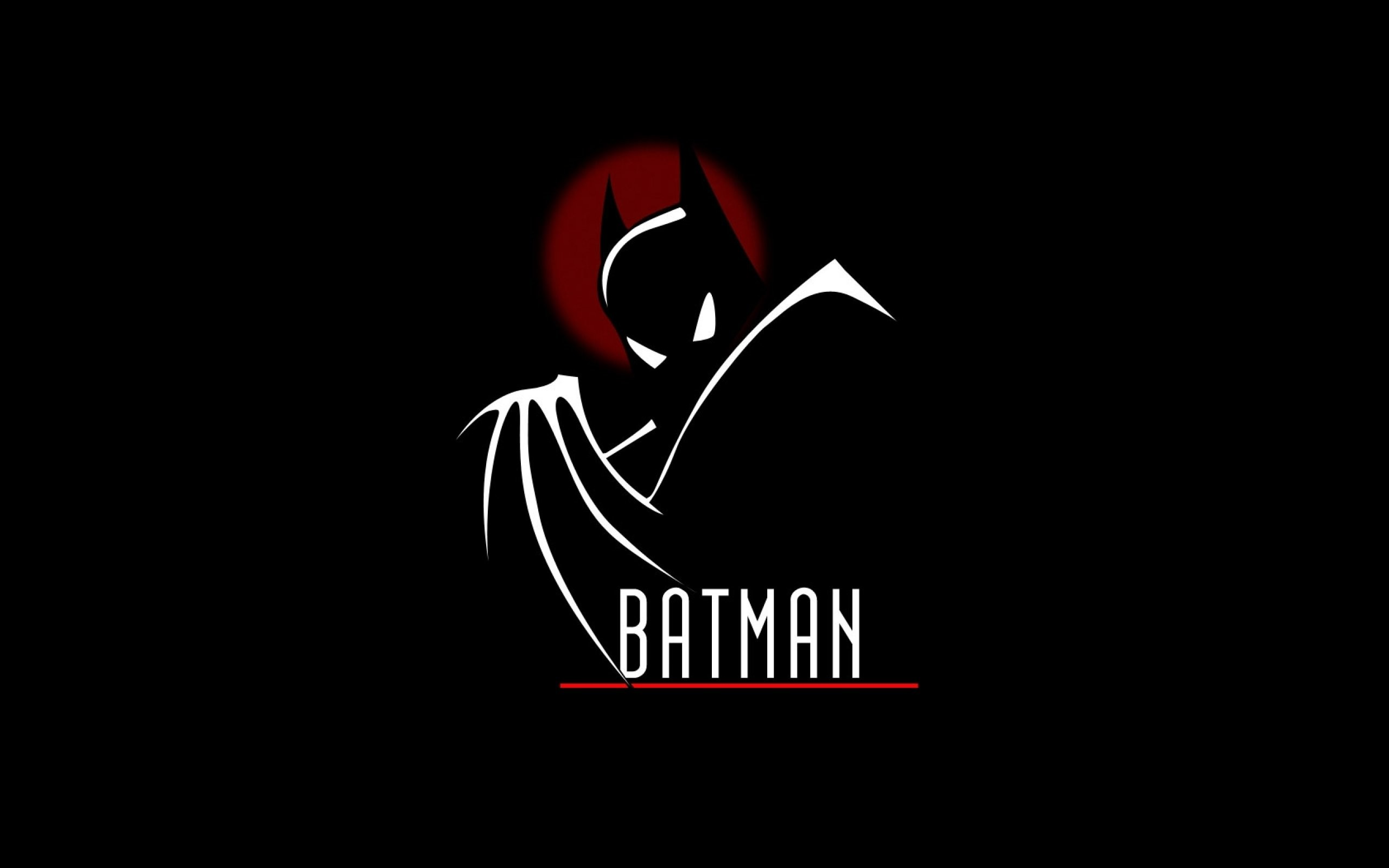 Res: 2560x1600, Batman: The Animated Series Wallpapers 5 - 2560 X 1600