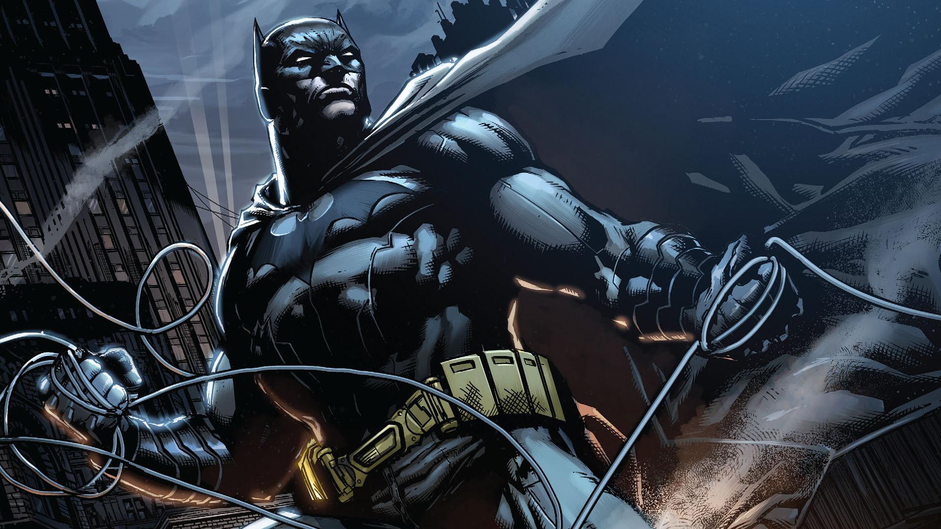 Res: 1920x1080, Batman Comic Wallpaper Phone