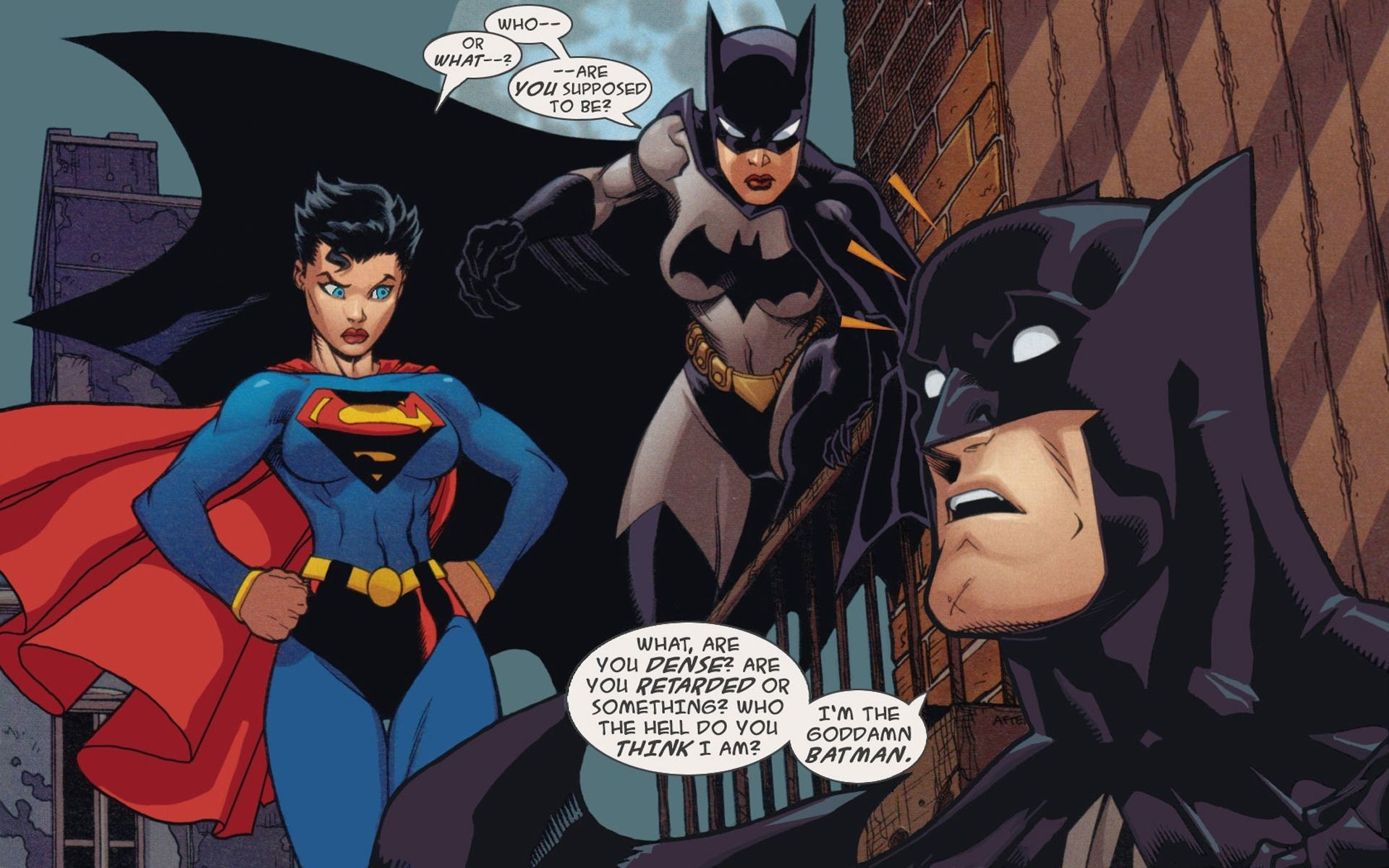Res: 1920x1200, Batman Comics Wallpapers Wallpaper 1920×1080 Batman Comic Wallpapers (49  Wallpapers) | Adorable