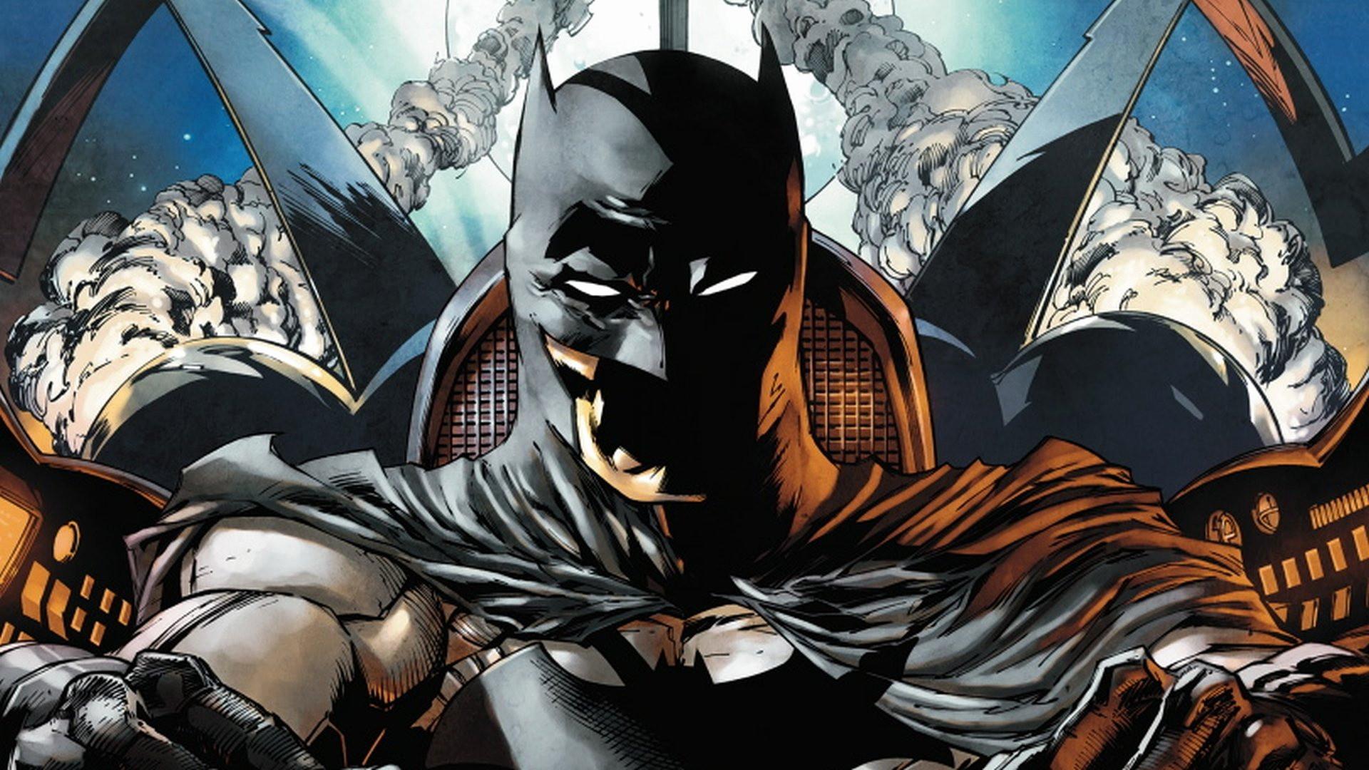 Res: 1920x1080, Comic Wallpapers Unique Batman and the Joker Wallpaper Impremedia