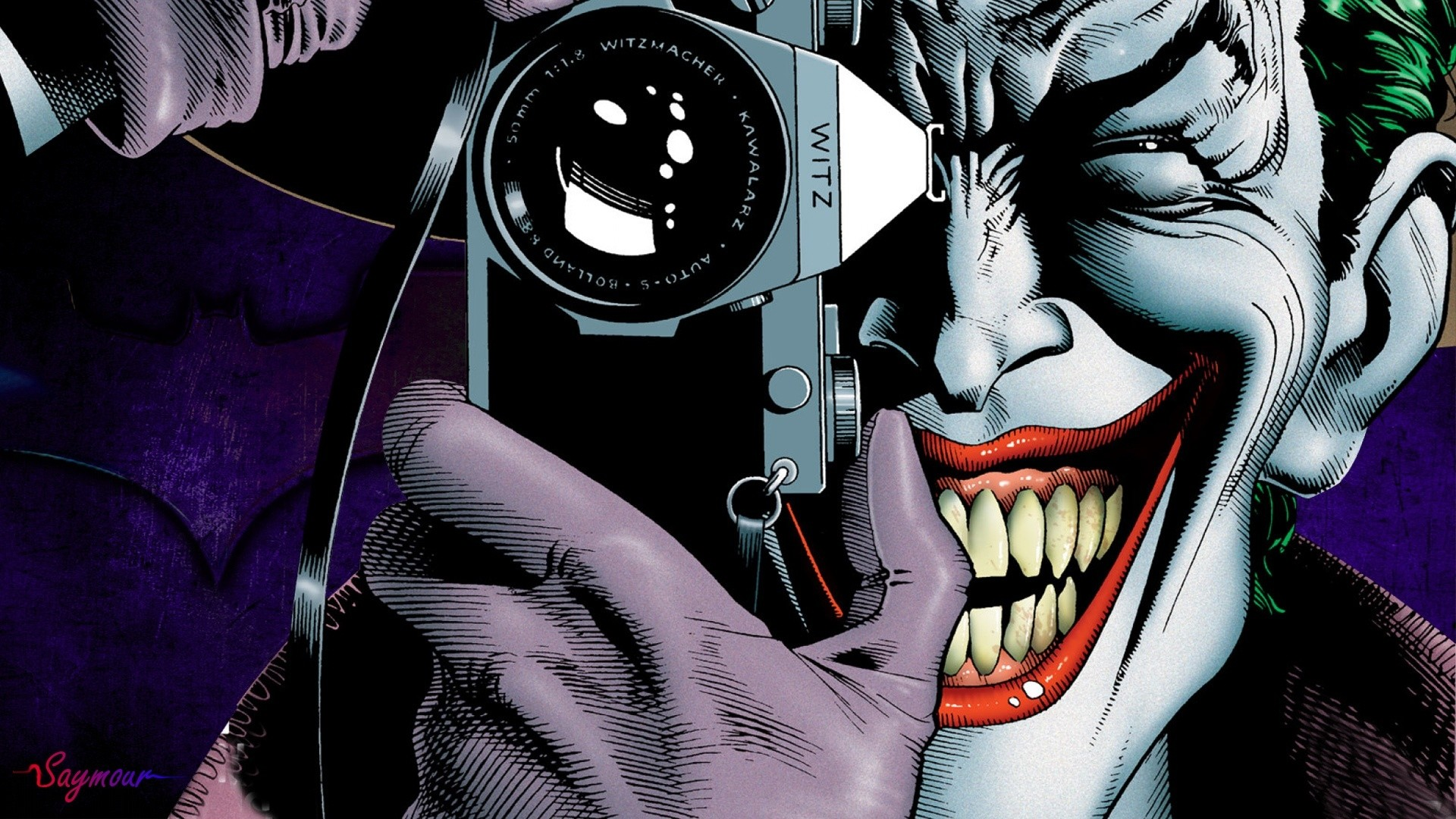 Res: 1920x1080, 49 Widescreen HQ Definition Wallpapers of Joker for Windows and
