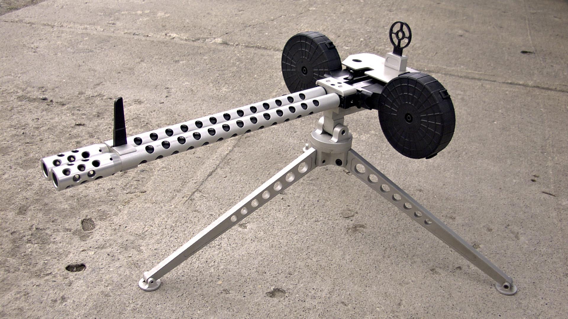 Res: 1920x1080, Ruger 10 22 Gatling Gun HD wallpaper