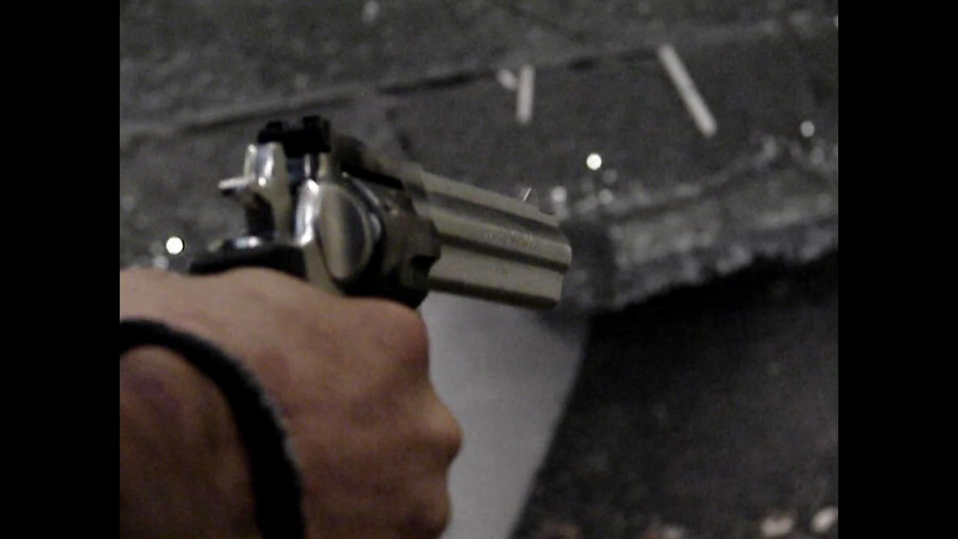 Res: 1920x1080, Ruger GP100 .357 Magnum