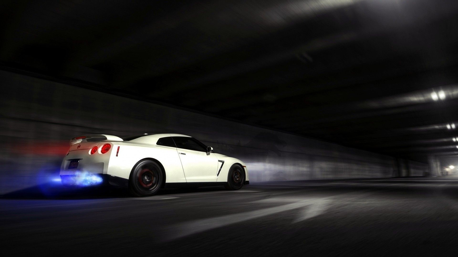 Res: 1920x1080, 30 Awesome Nissan GTR Wallpapers - HDWallSource.com