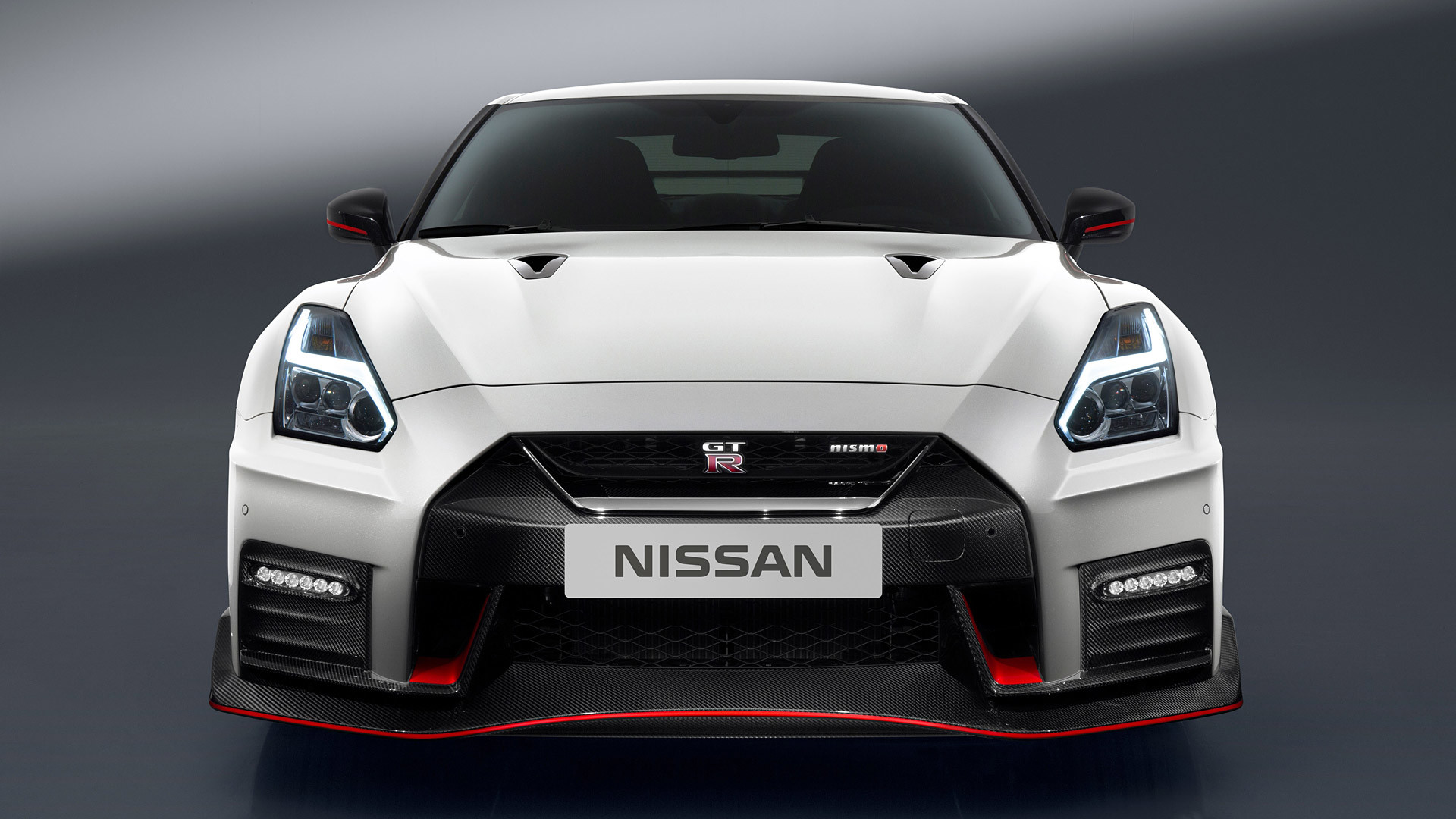 Res: 1920x1080, 2017 Nissan GT-R Nismo picture