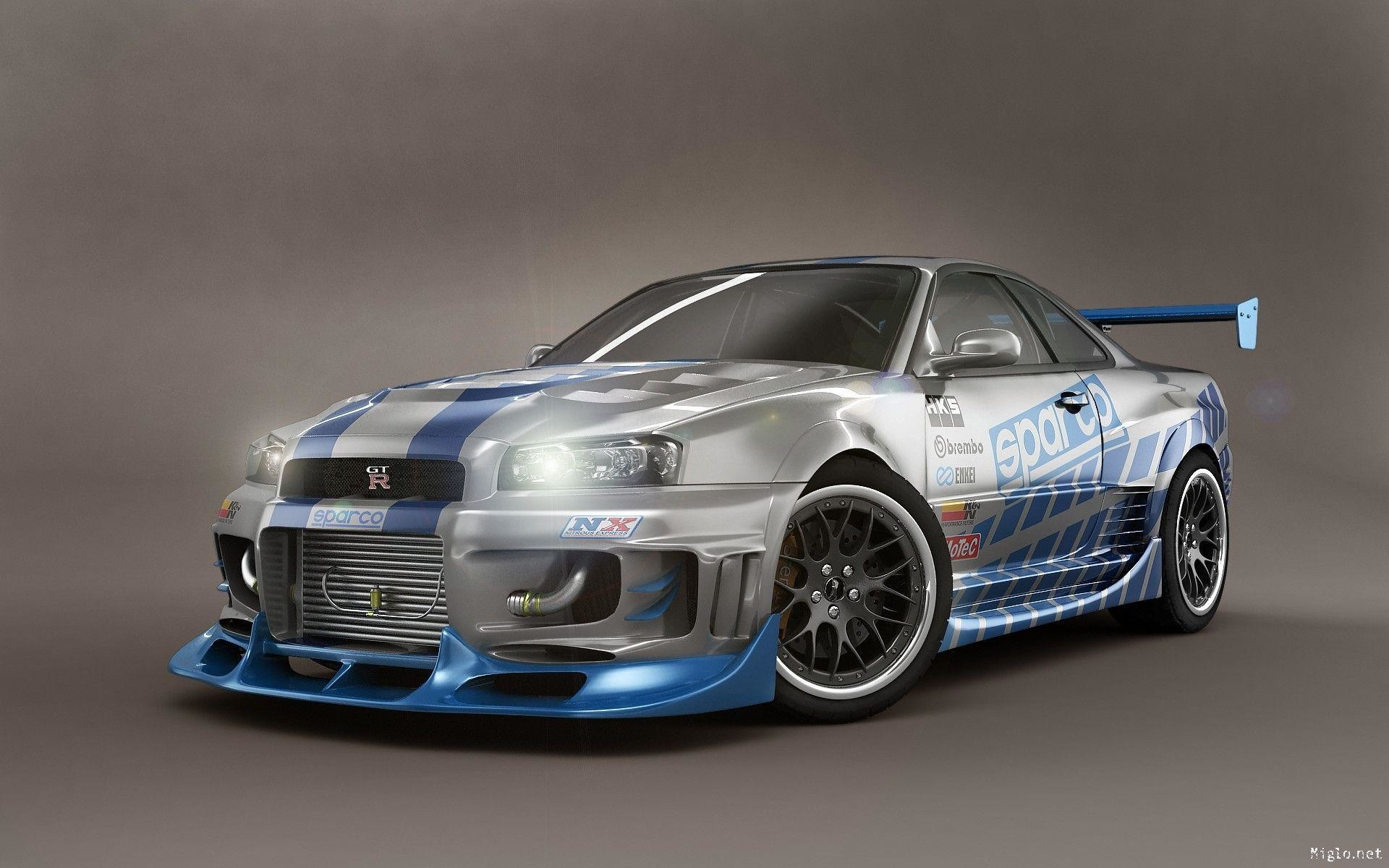 Res: 1920x1200, Skyline Gtr Wallpapers - Full HD wallpaper search