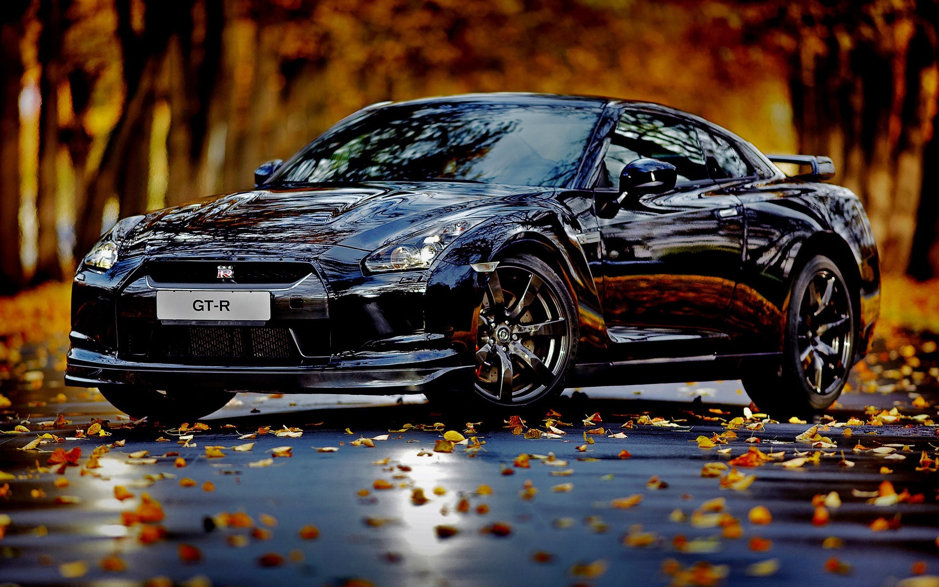 Res: 1920x1200, Humphrey__13 images Nissan GT-R wallpapers. HD wallpaper and background  photos