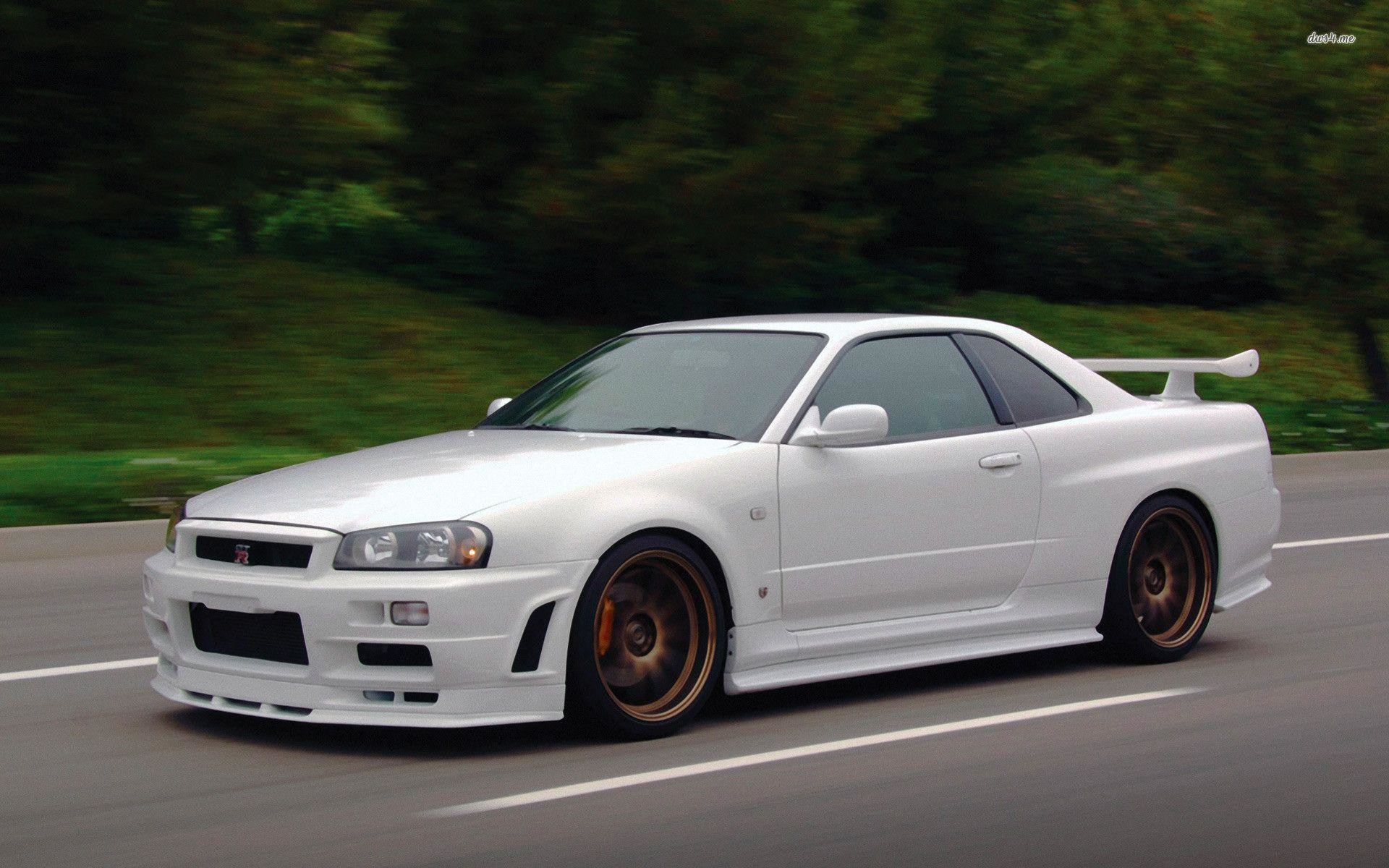 Res: 1920x1200, Nissan Skyline Wallpapers - Full HD wallpaper search