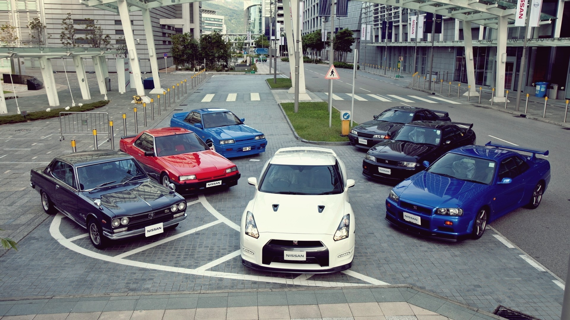 Res: 1920x1080, nissan nissan skyline nissan gt r r32 nissan skyline gt r r33 nissan  skyline gt r r34 nissan gtr wallpaper and background