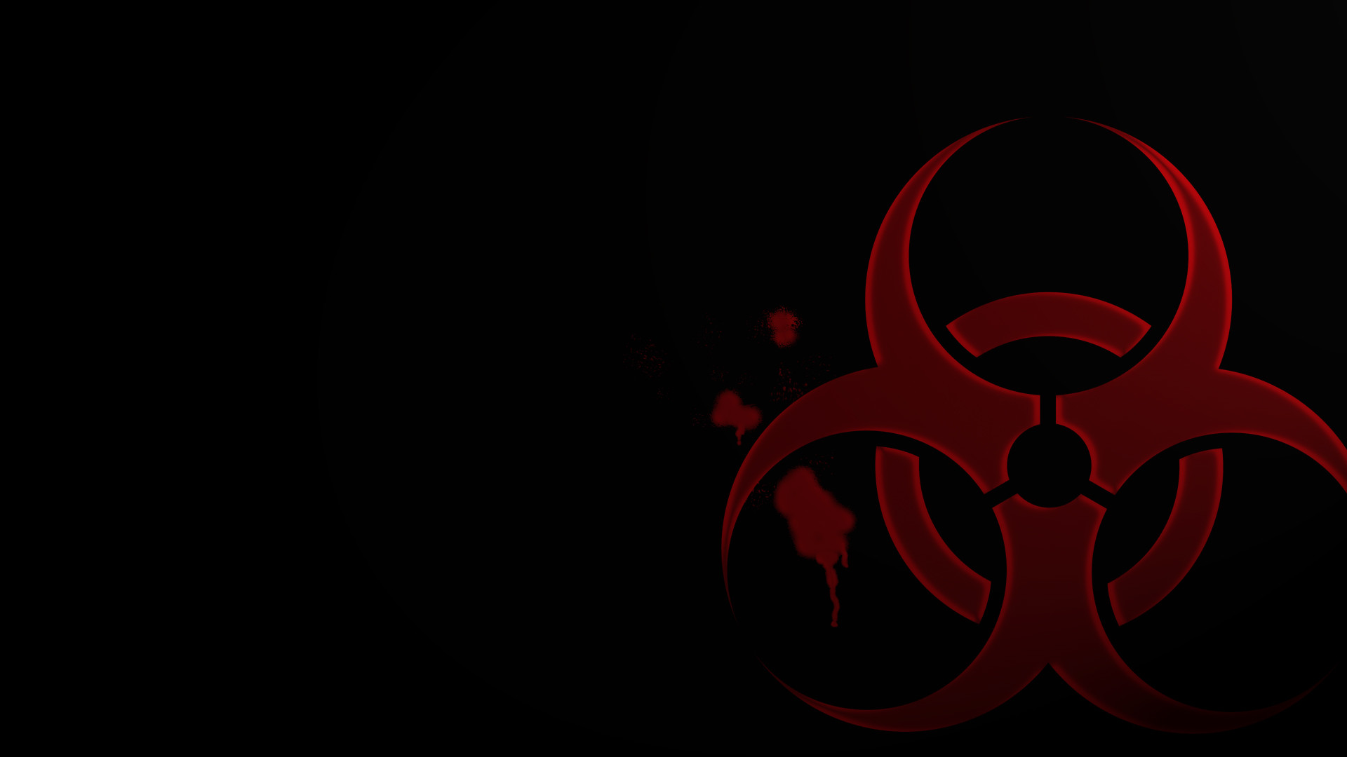 Res: 1920x1080, ... Wallpapers - 2500x1038 · Laptop Biohazard High Definition Background  Pictures -  ...
