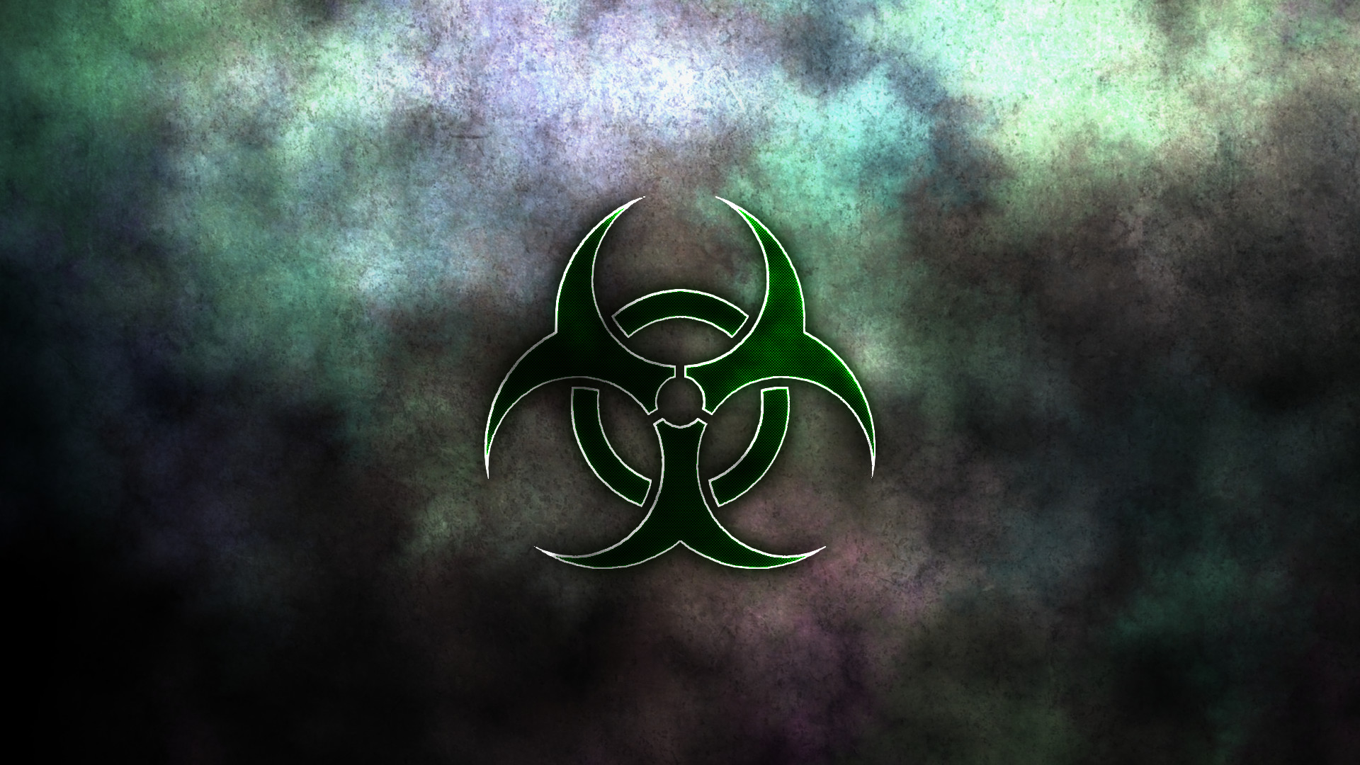 Res: 1920x1080, Biohazard Grunge by LordShenlong Biohazard Grunge by LordShenlong