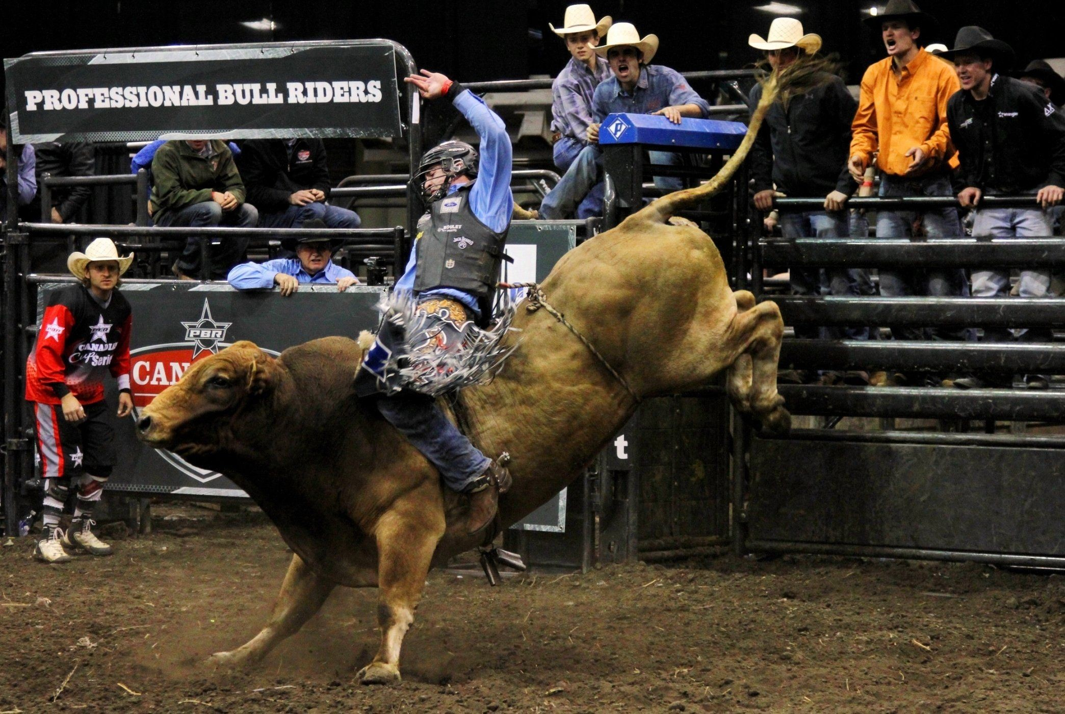 Res: 2089x1400, Rodeo Wallpapers 10 - 2089 X 1400