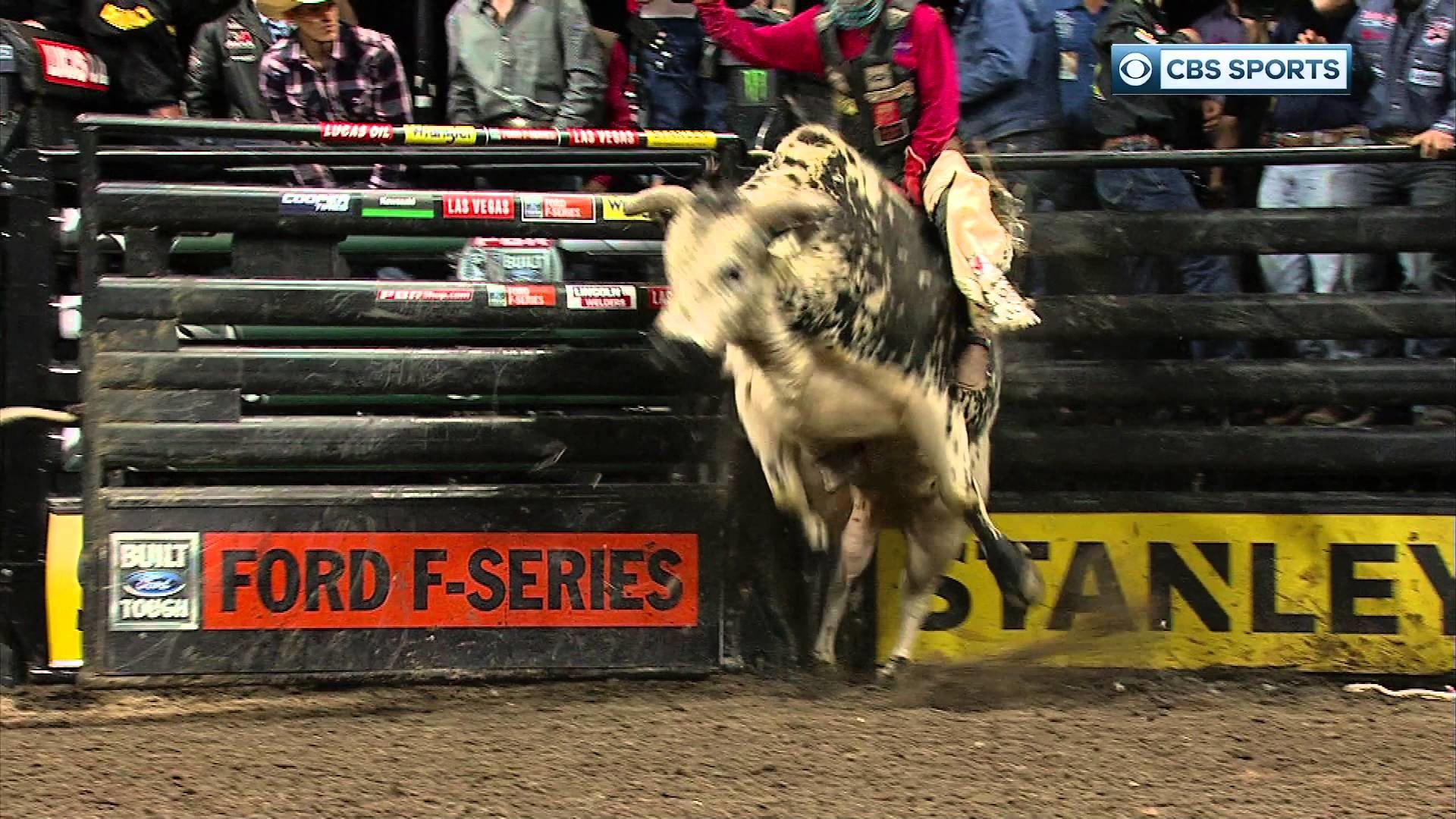 Res: 1920x1080, WRECK: Air Time takes out Mike Lee (PBR)