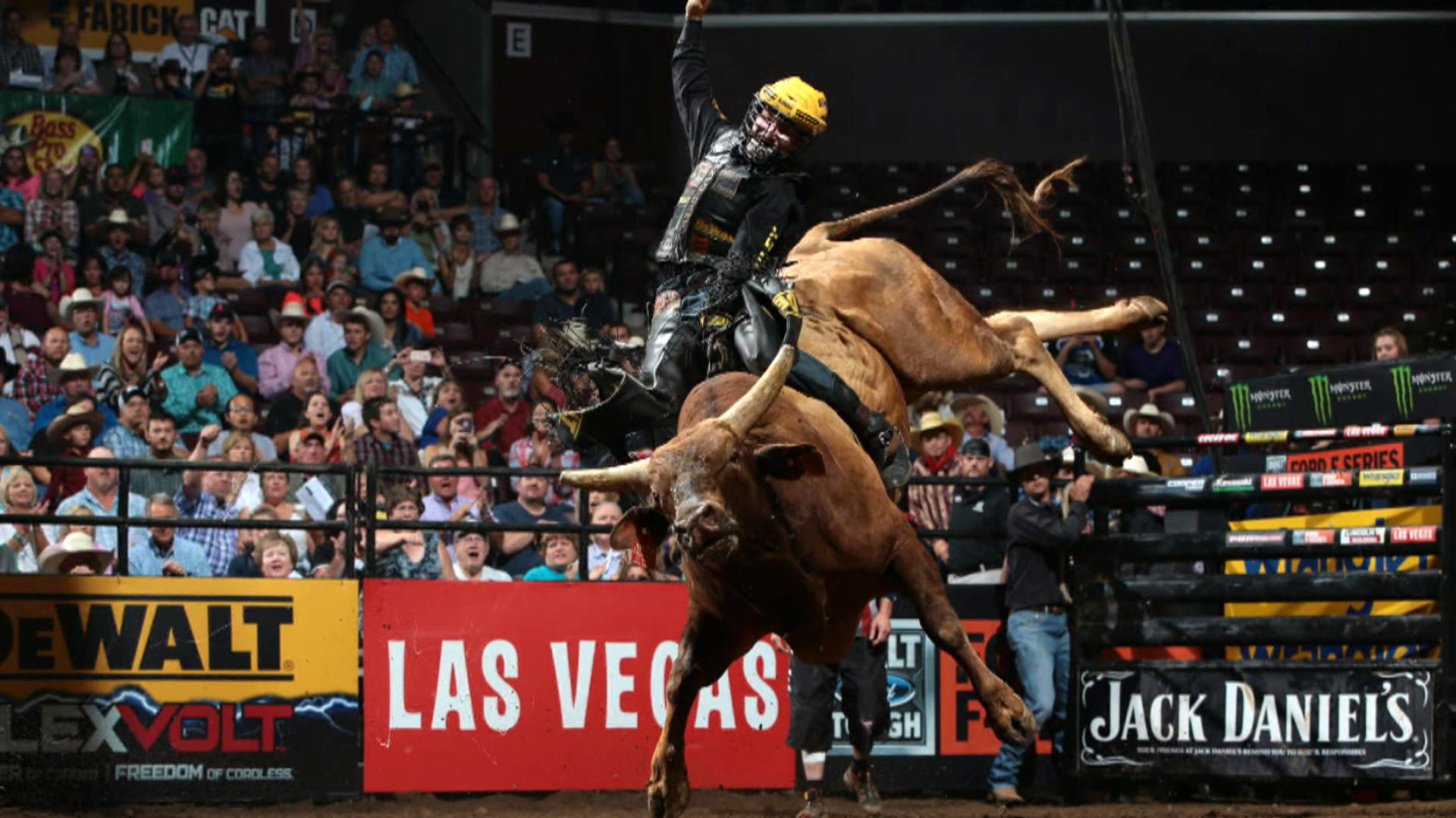 Res: 1920x1080, Watch CBSN: Star bull rider aims for comeback - Full show on CBS All Access