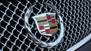 Cadillac Symbol wallpapers