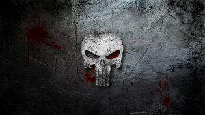 Punisher Skull wallpapers