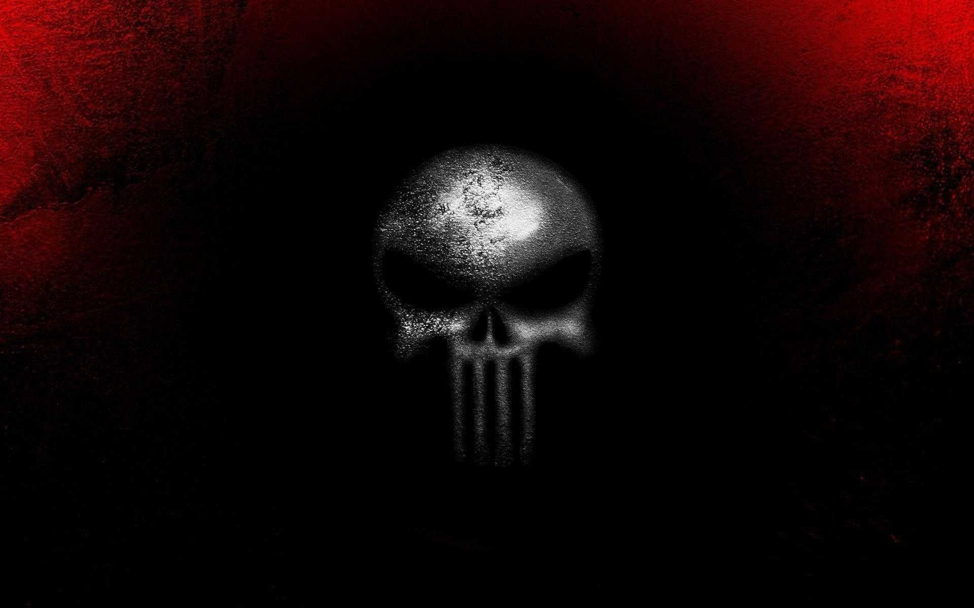 Res: 1920x1200, Punisher Skull Wallpaper Hd High Quality The For Pc