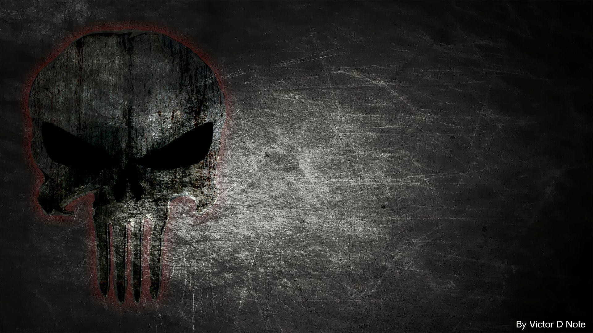 Res: 1920x1080, American Flag Punisher Skull Wallpaper 37