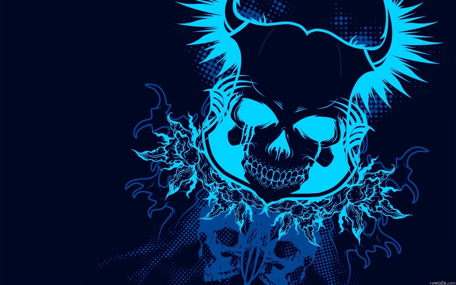 Res: 1920x1200, American Flag Punisher Skull Wallpaper 21