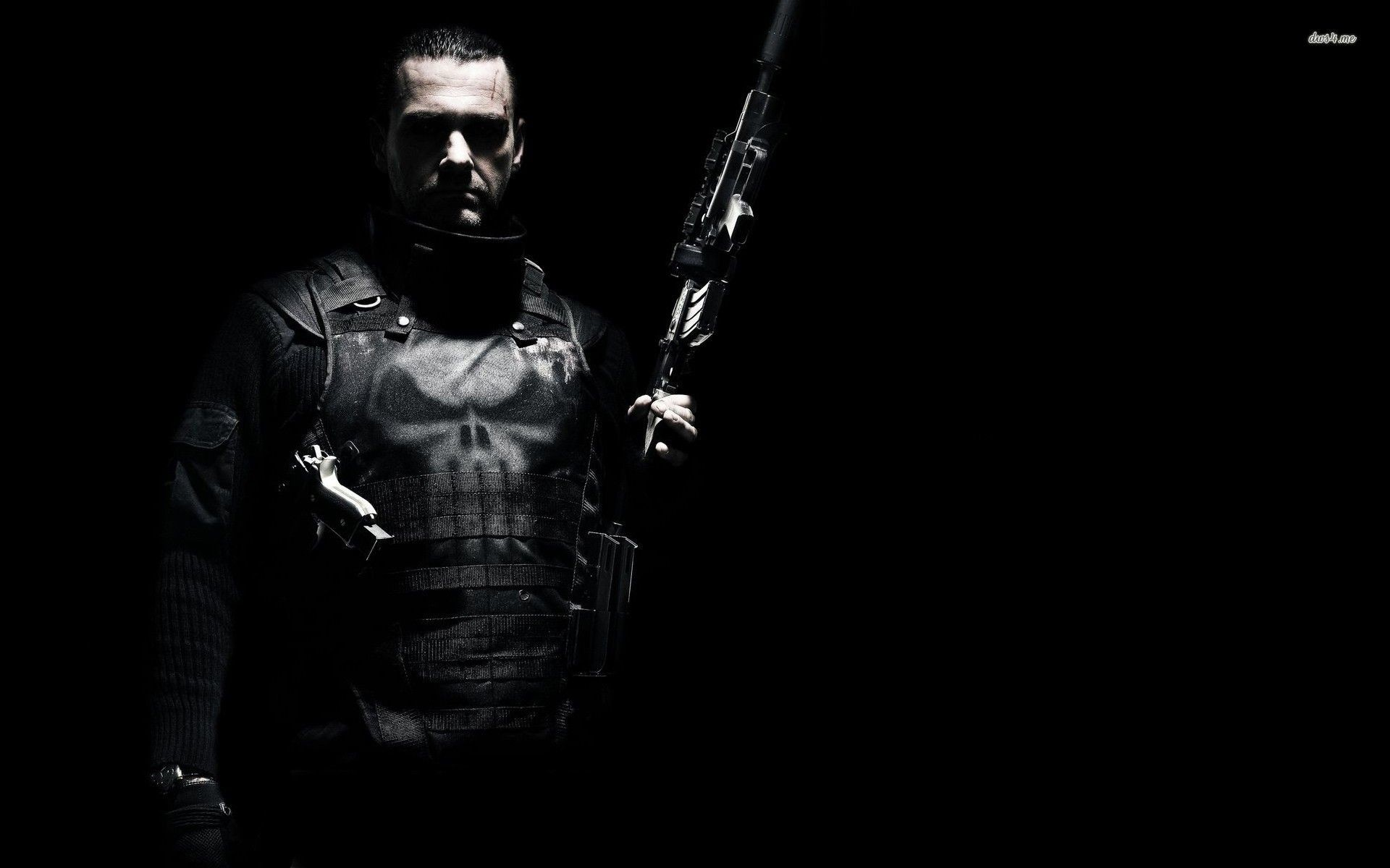 Res: 1920x1200, Punisher War Zone Wallpapers Widescreen