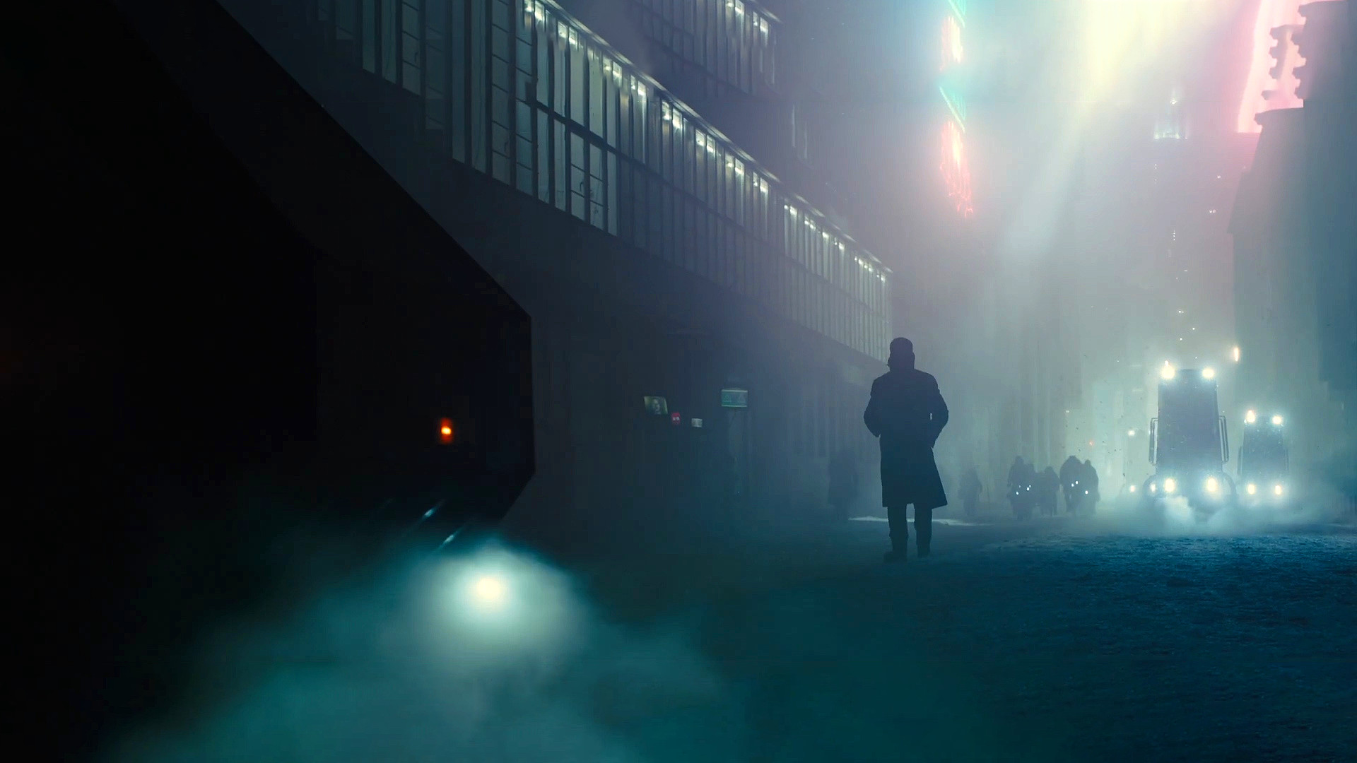 Res: 1920x1080, Blade Runner Wallpapers 11 - 1920 X 1080