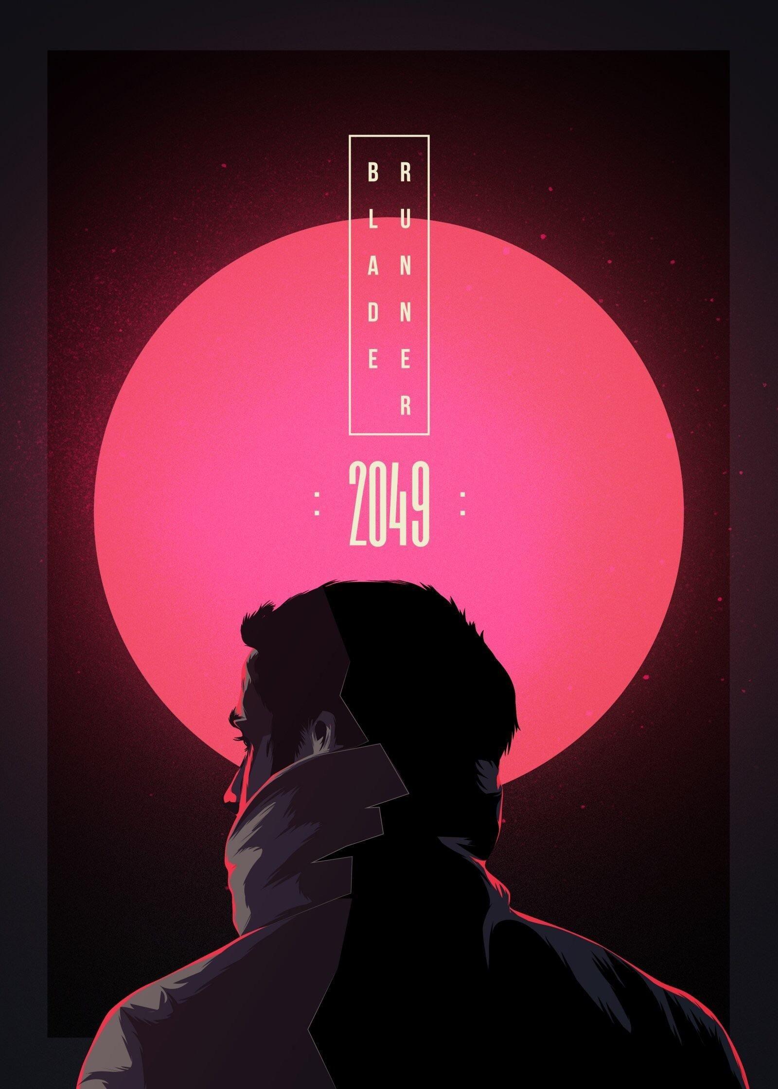 Res: 1600x2240, Blade Runner Wallpaper - The Wallpaper
