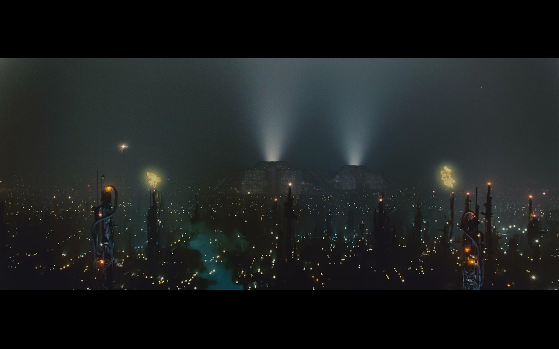 Res: 1920x1200, Blade Runner Hd Wallpaper