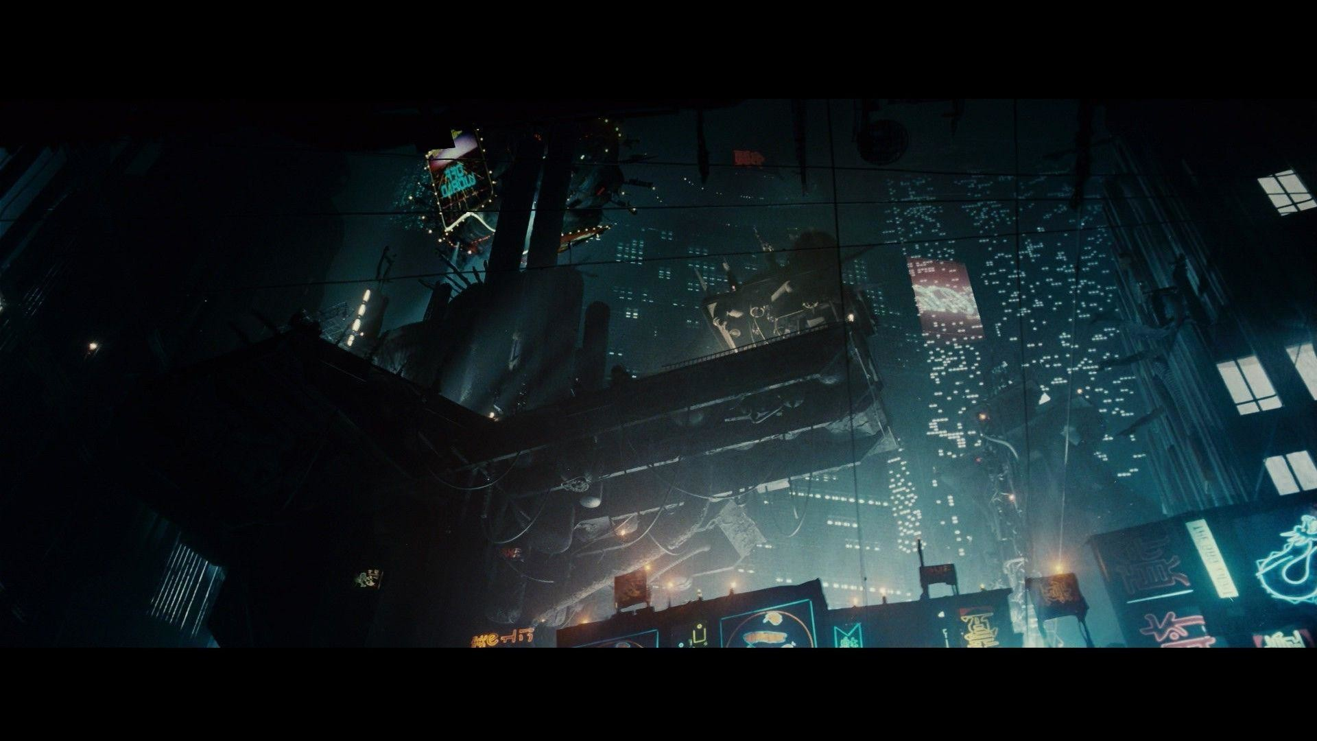 Res: 1920x1080, movies, Blade Runner Wallpapers HD / Desktop and Mobile Backgrounds