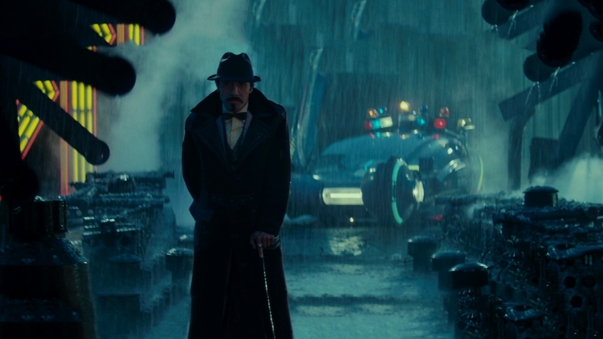 Res: 1920x1080, Blade Runner Wallpapers 16 - 1920 X 1080