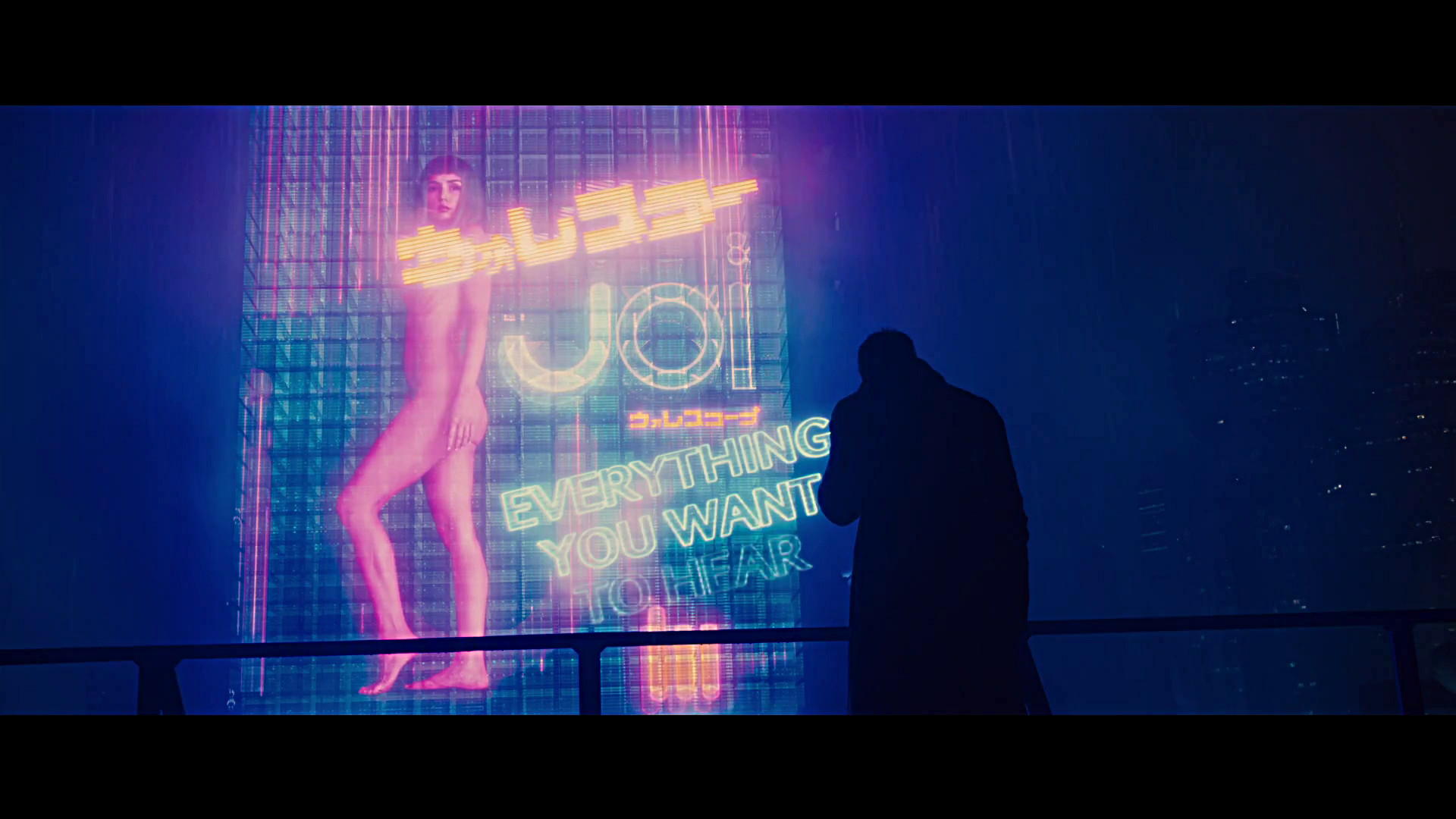Res: 1920x1080, Blade Runner 2049 Reddit Wallpapers Wide