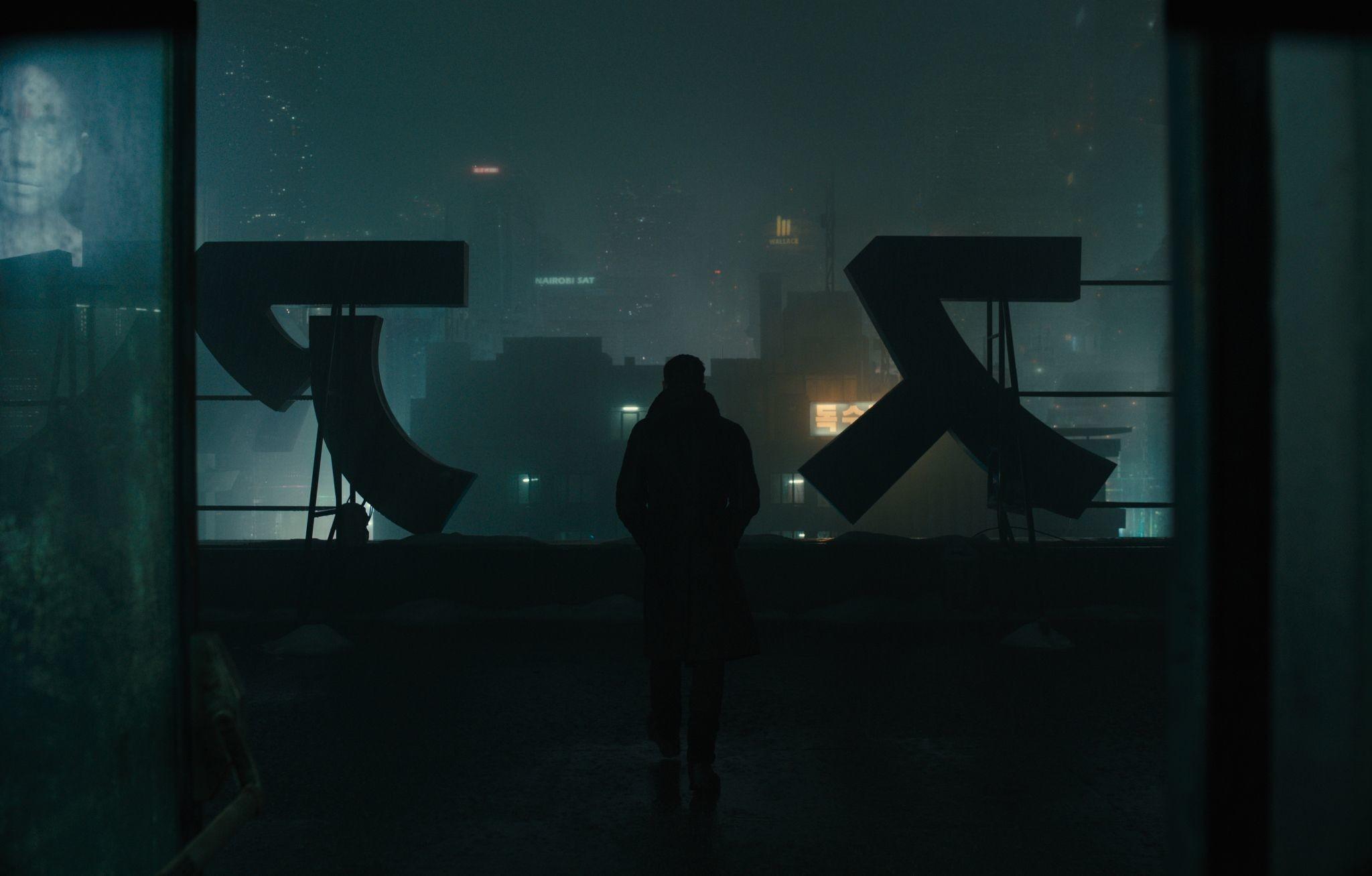 Res: 2048x1307, Blade Runner 2049 - Wallpaper 2 [2049x1307]