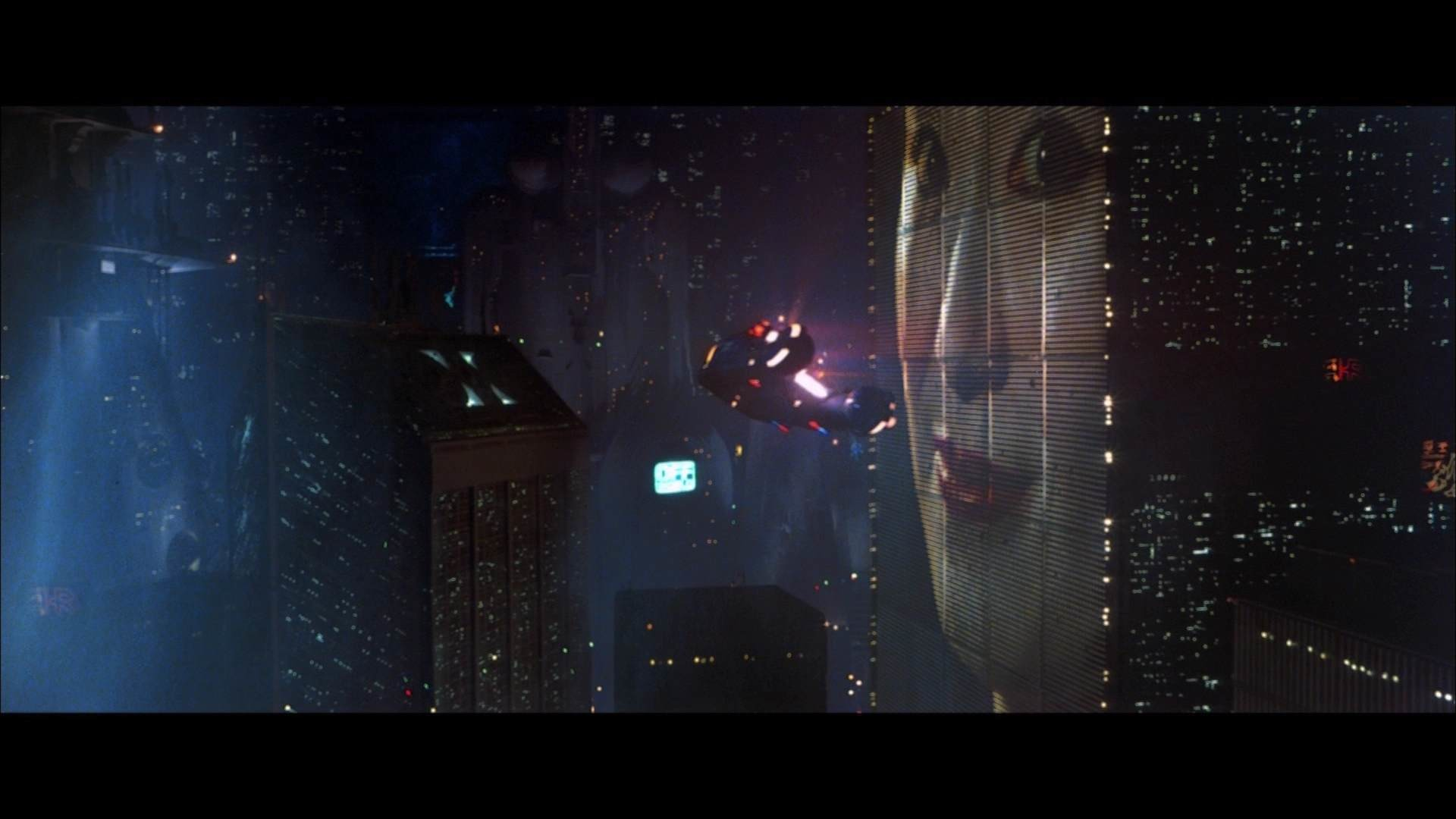 Res: 1920x1080, Blade Runner Wallpapers