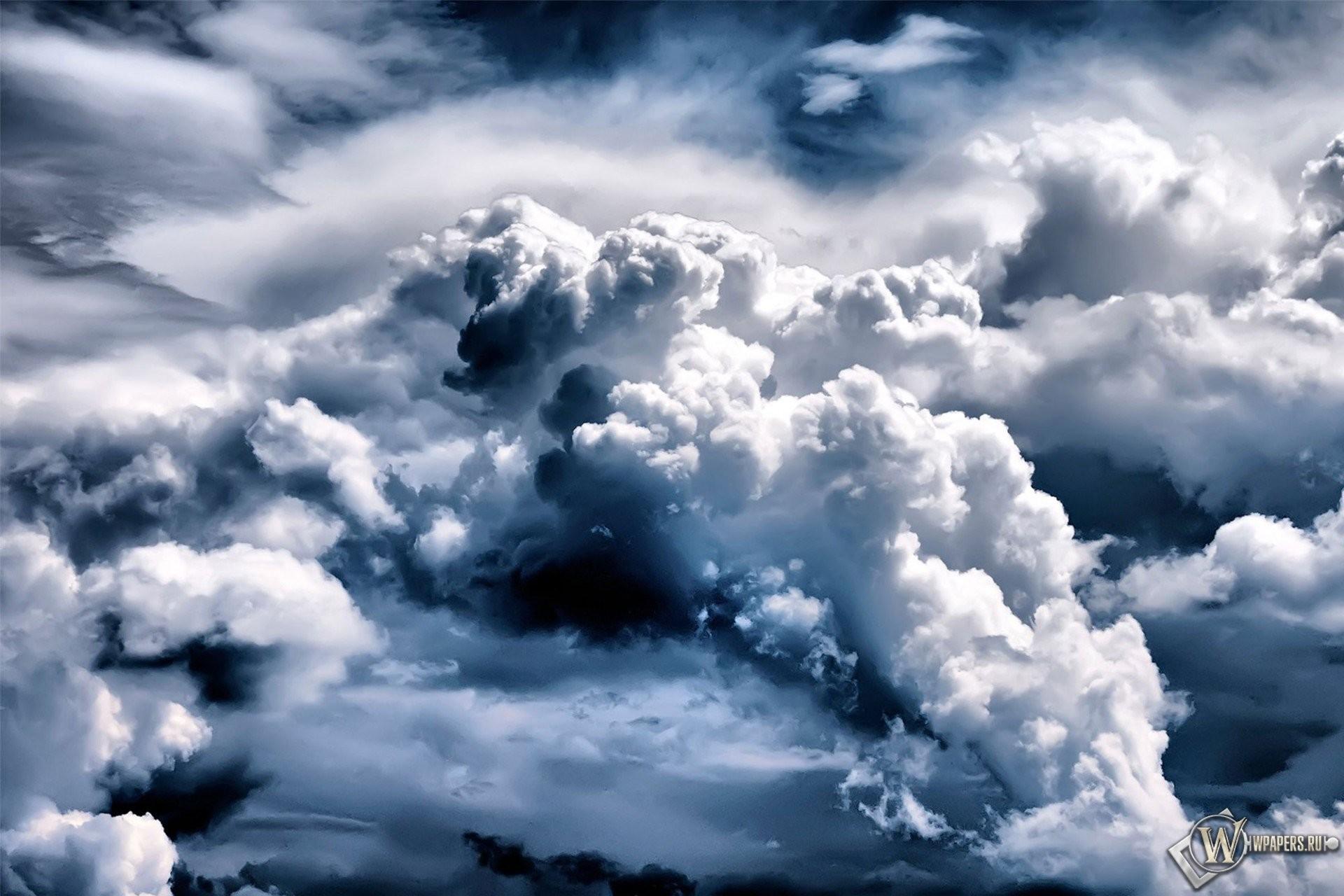 Res: 1920x1280, Earth - Cloud Wallpaper