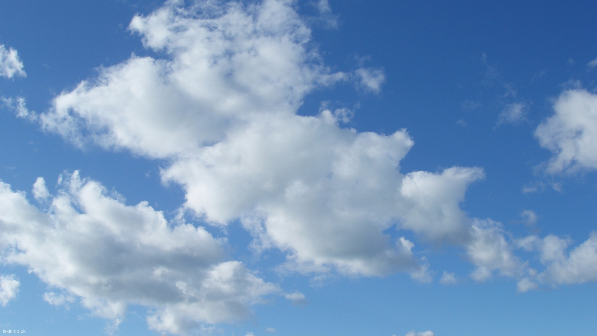 Res: 1920x1080, White clouds HD Wallpaper