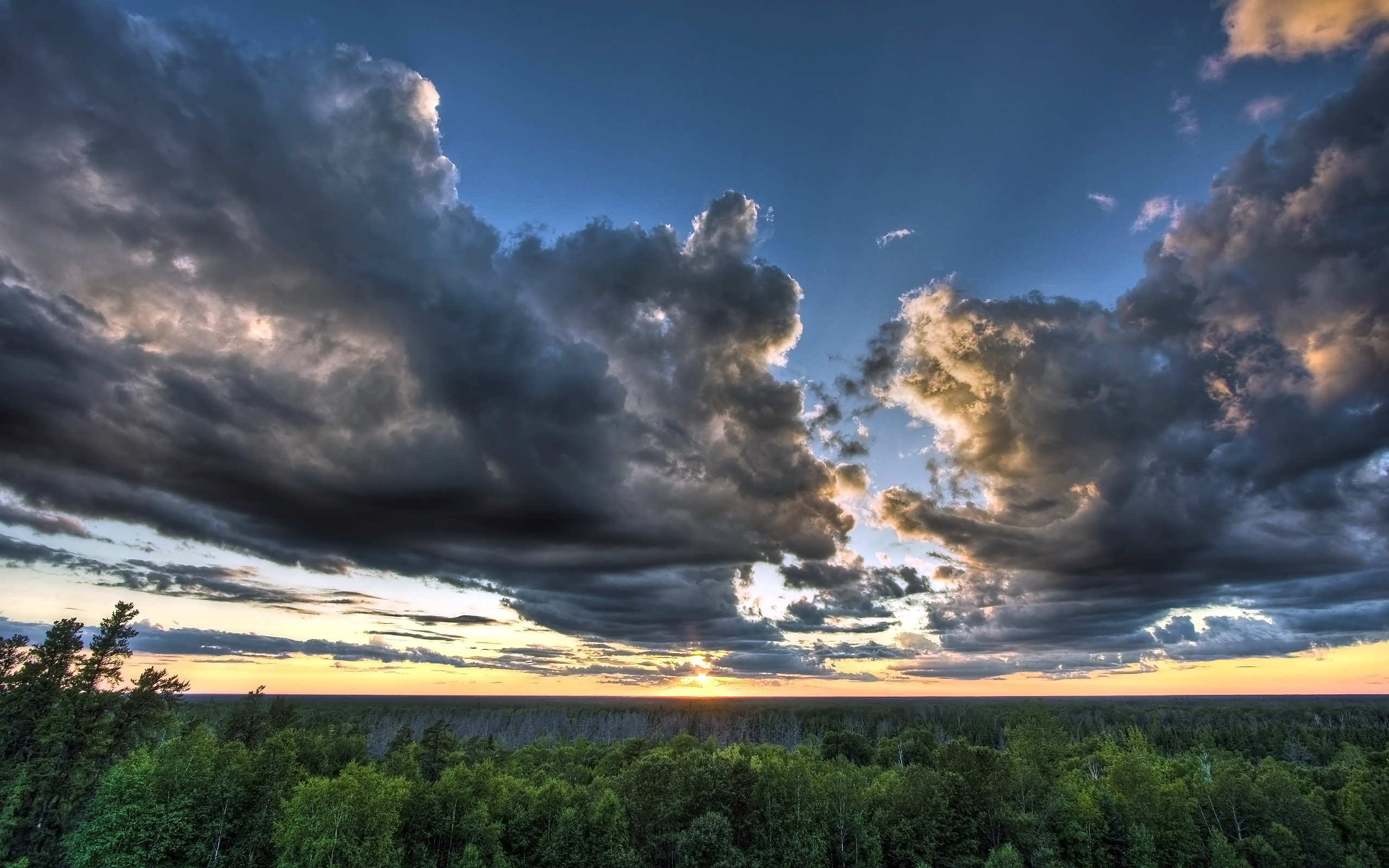 Res: 2560x1600, HD Wallpaper | Background Image ID:355538.  Earth Cloud