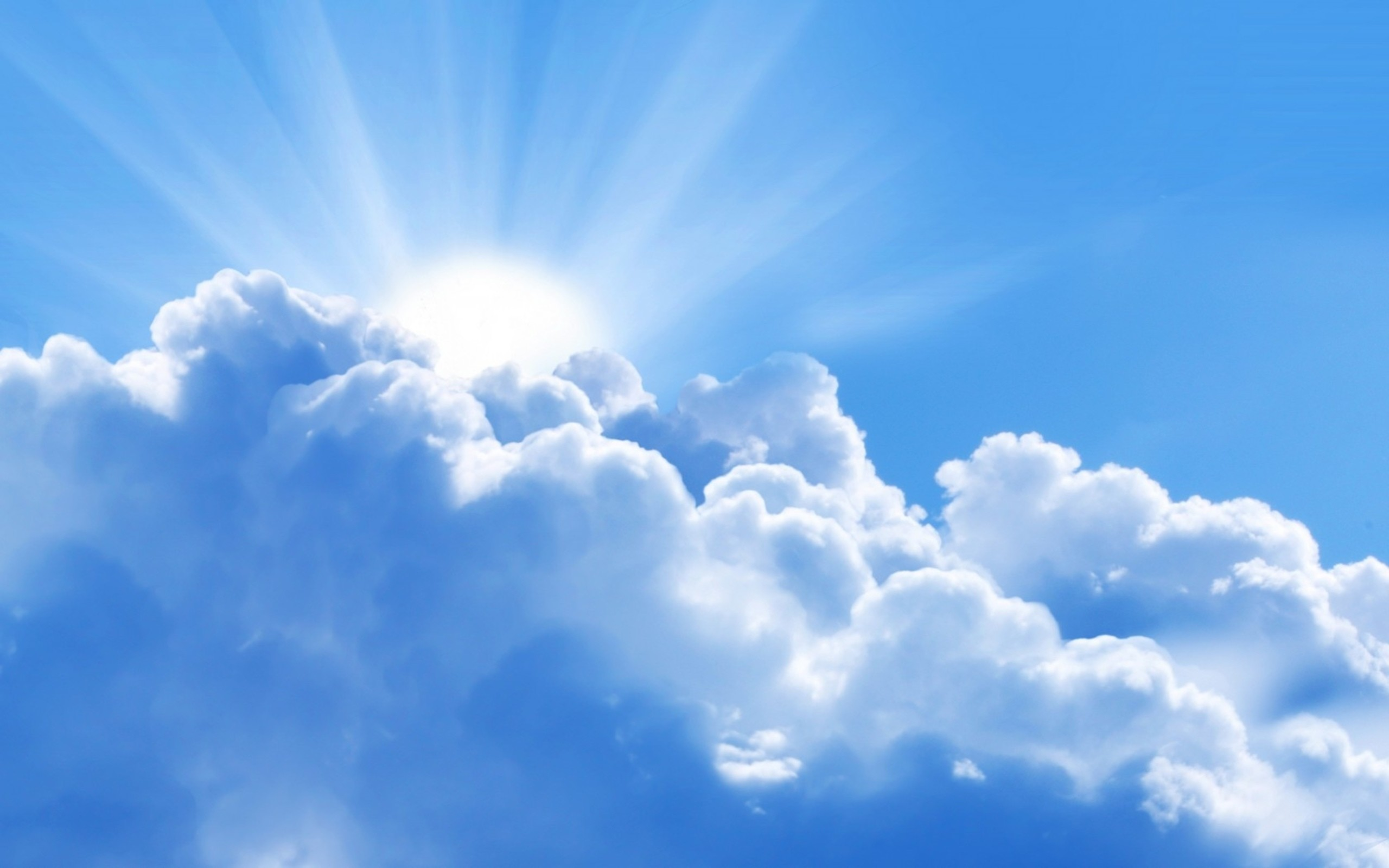Res: 2560x1600, Collection of Cloud Background on HDWallpapers