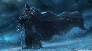 Arthas wallpapers