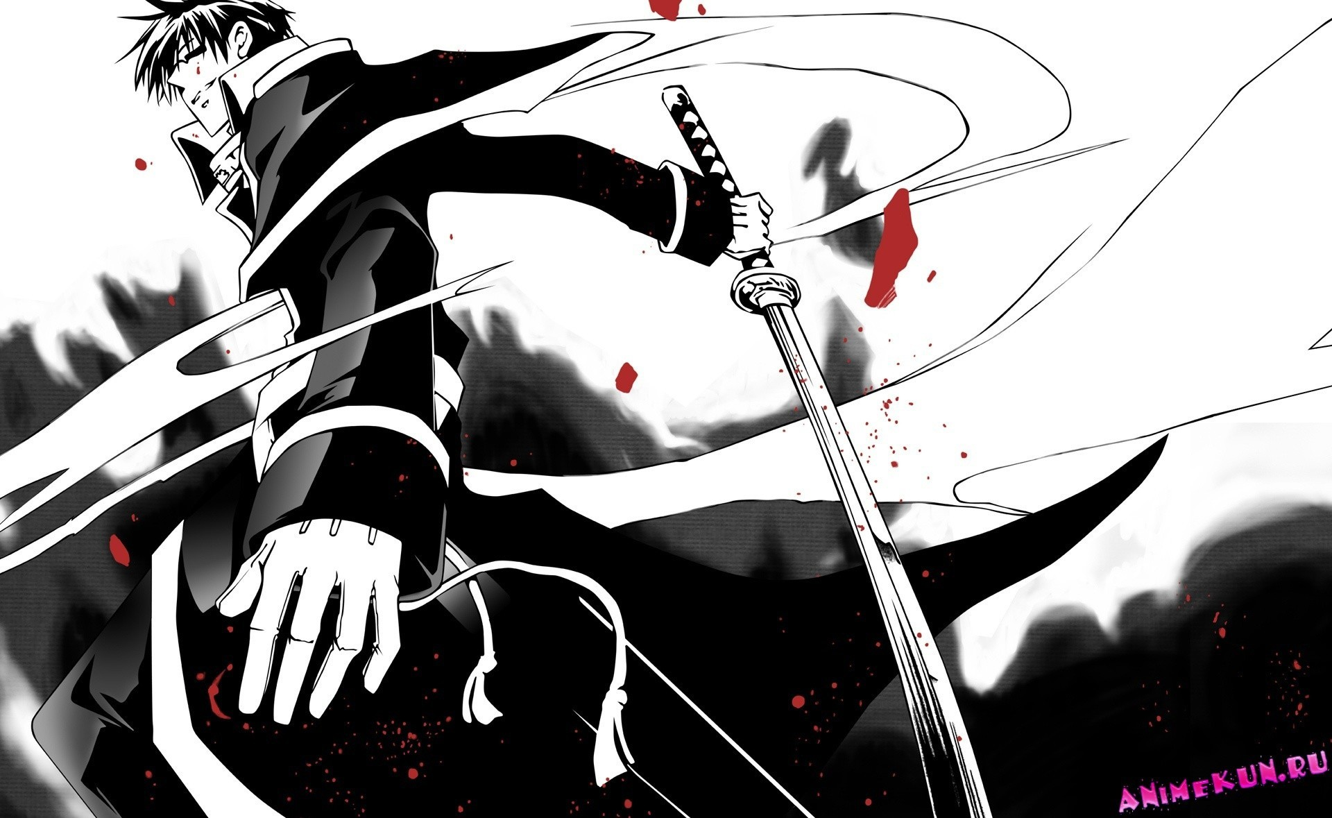 Res: 1920x1179,  NINJA GAIDEN fantasy anime armor mask blood g wallpaper  1920×1080 Anime Ninja Wallpapers