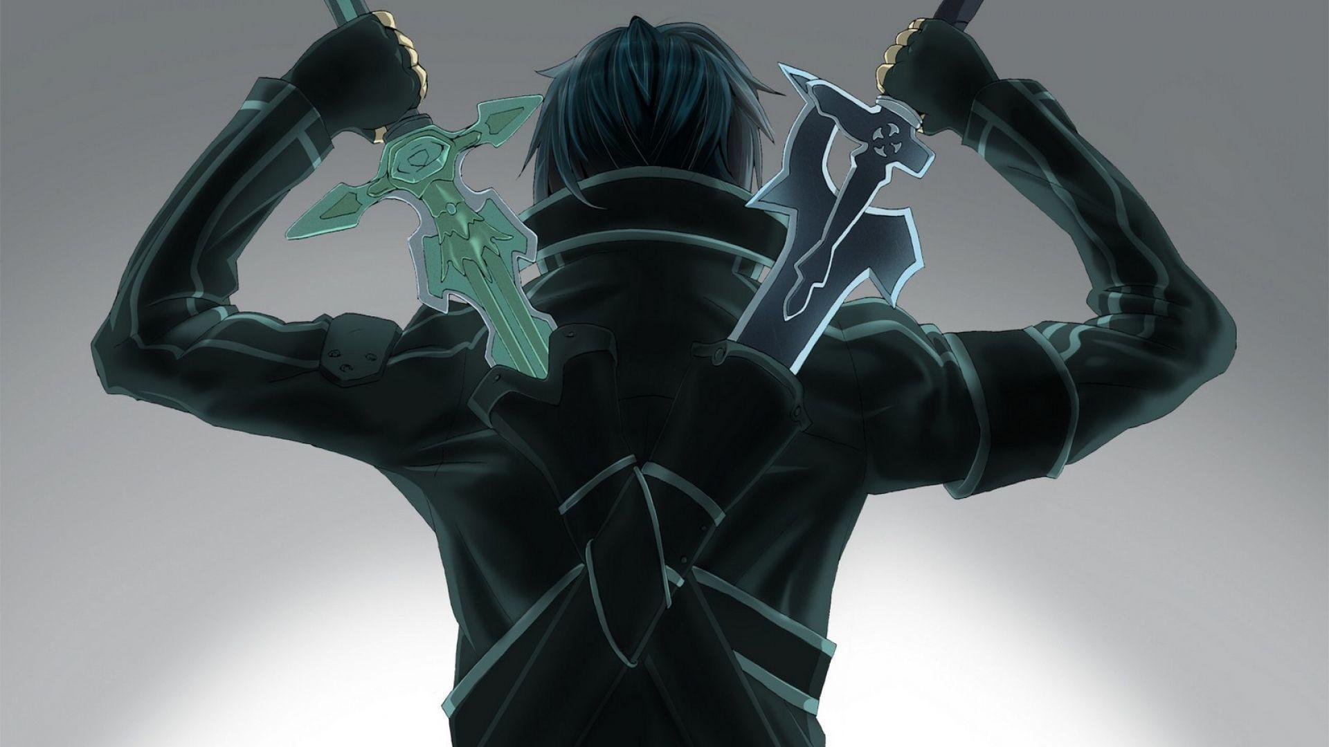 Res: 1920x1080,  Anime Ninja Wallpaper 23841