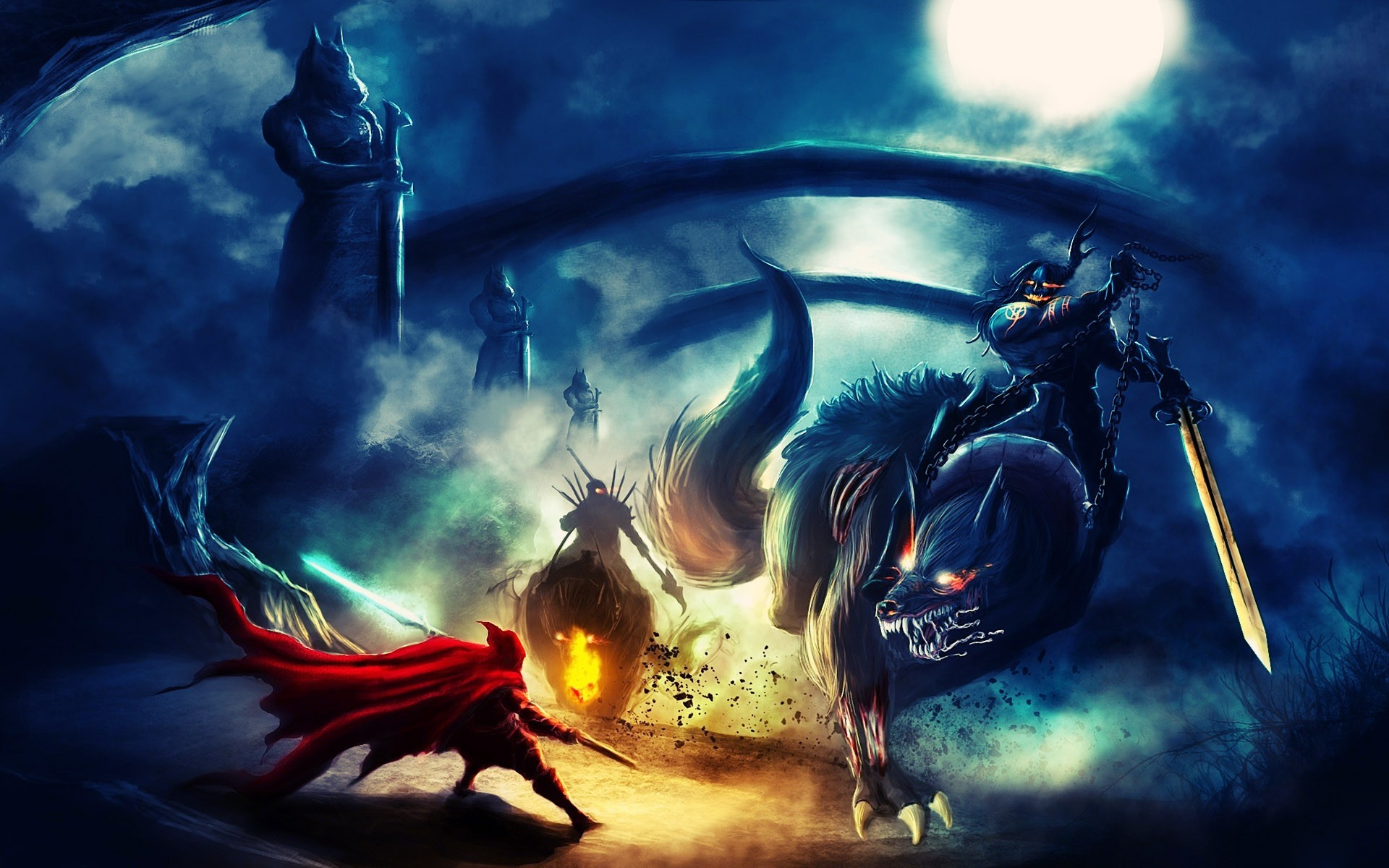Res: 1920x1200, Ninja Gaiden Dragon Sword HD Wallpapers Backgrounds 1920×1200
