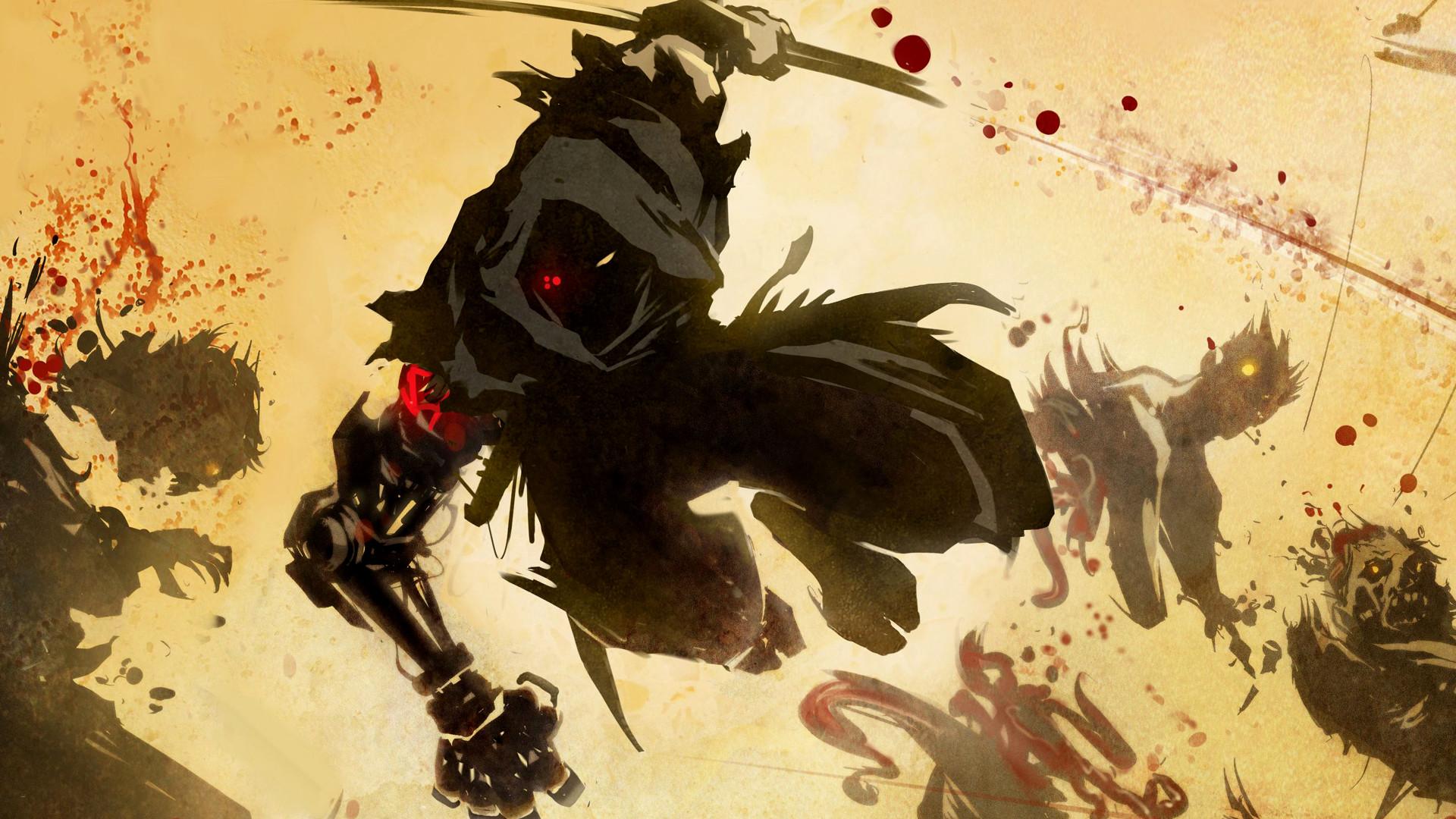 Res: 1920x1080, Yaiba: Ninja Gaiden Z HD Wallpapers