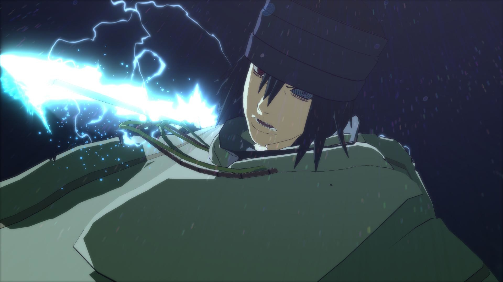Res: 1920x1080, Naruto Shippuden: Ultimate Ninja Storm 4 HD Full HD Wallpaper
