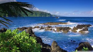 Hawaii Screensavers wallpapers