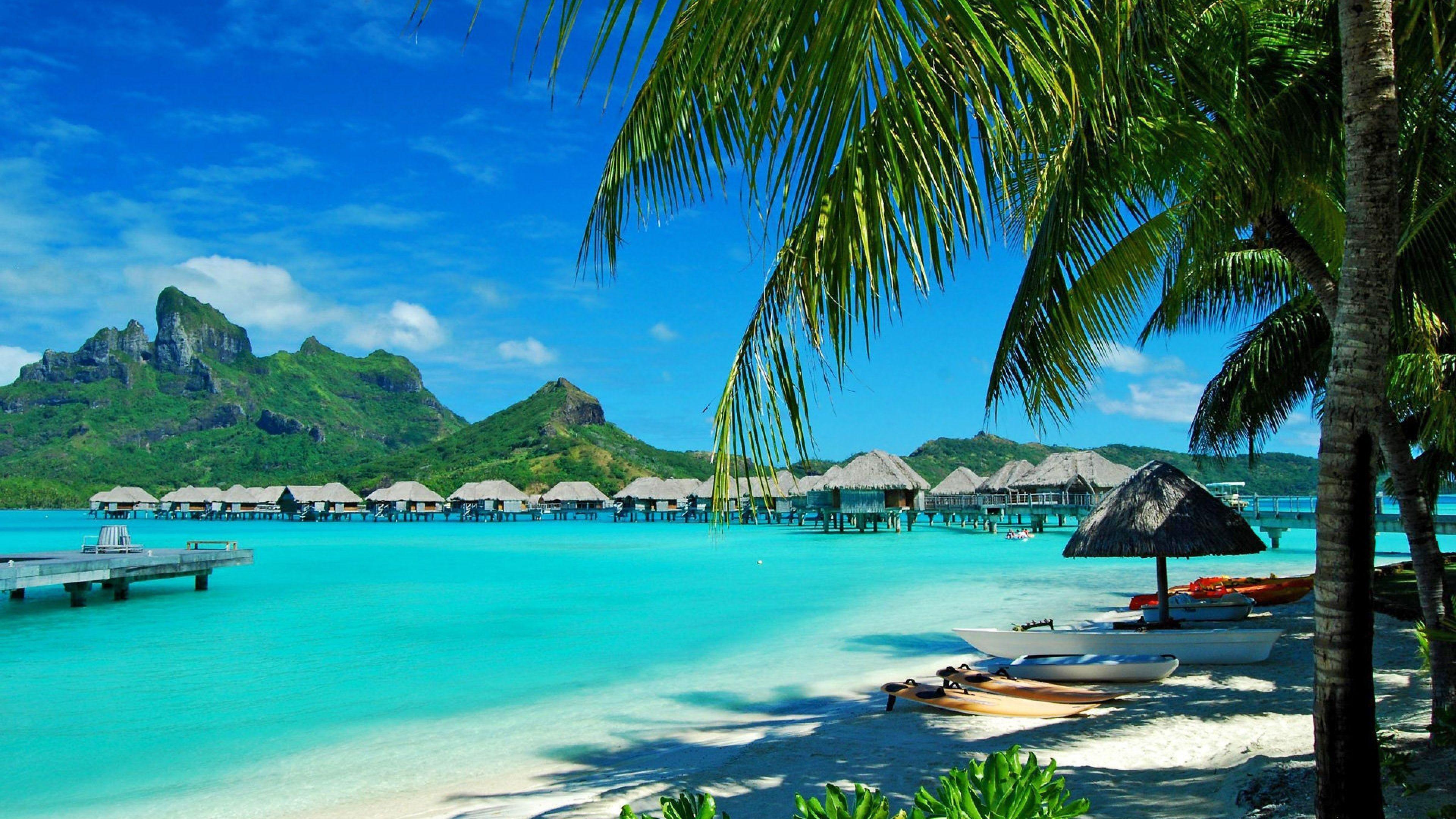 Res: 3840x2160, hawaii ...