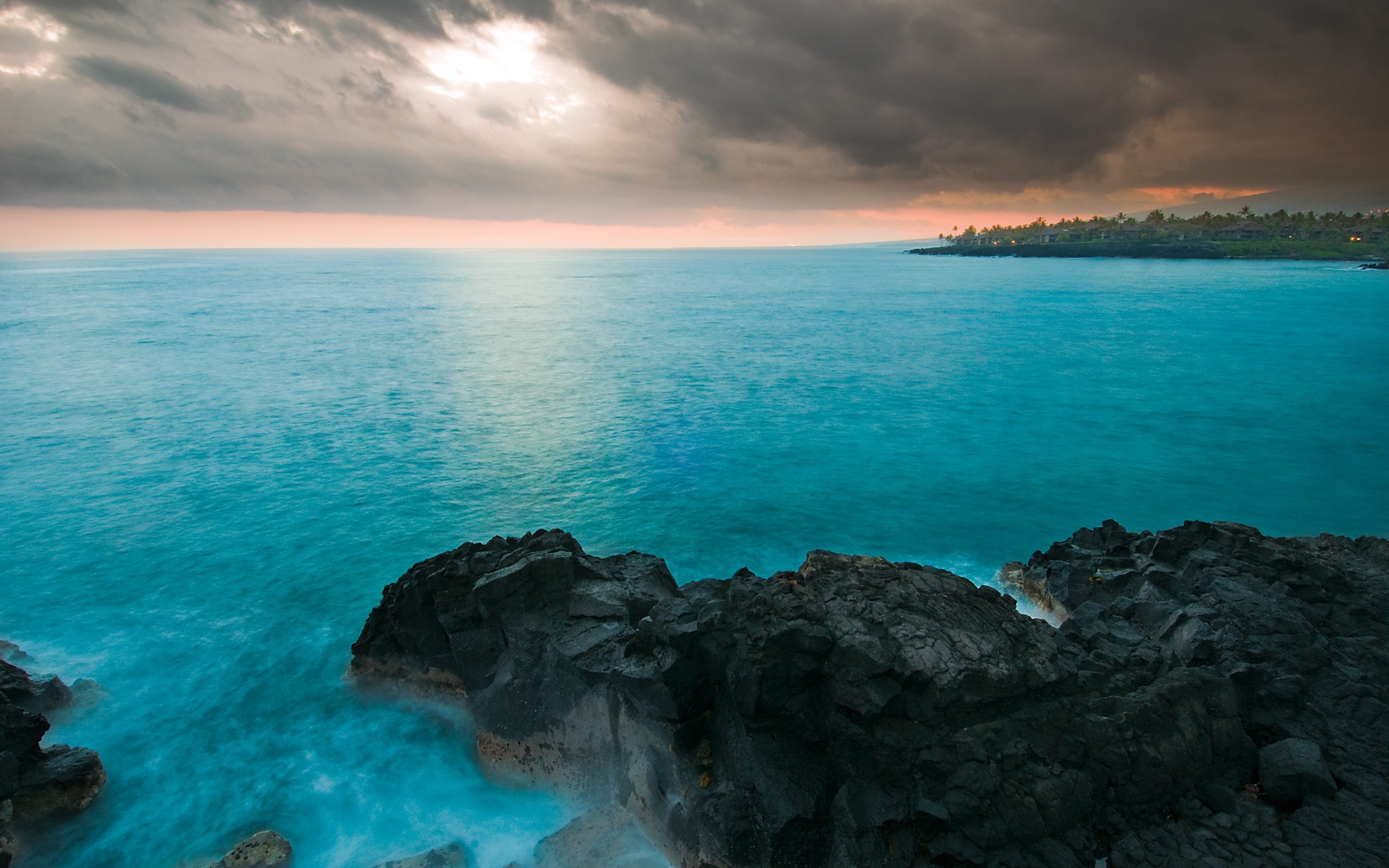 Res: 2560x1600, Island of Hawaii Wallpapers