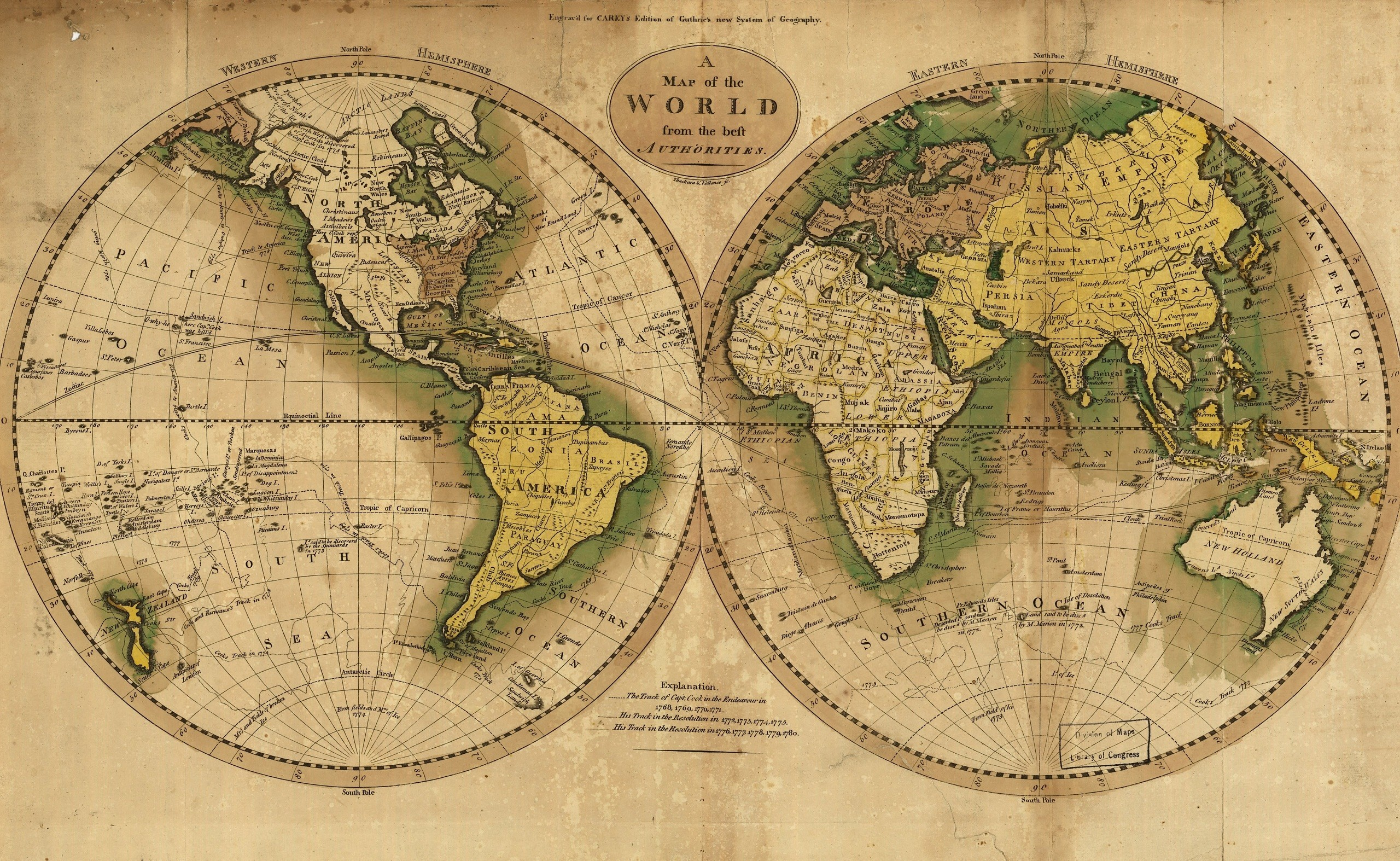 Res: 2560x1574, Very old map of the World