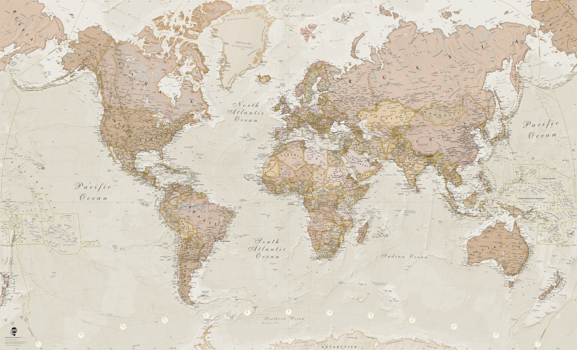 Res: 2000x1213, ... World Map Retro Wallpaper Best Of Antique World Map Wall Mural Antique  Map Wallpaper ...