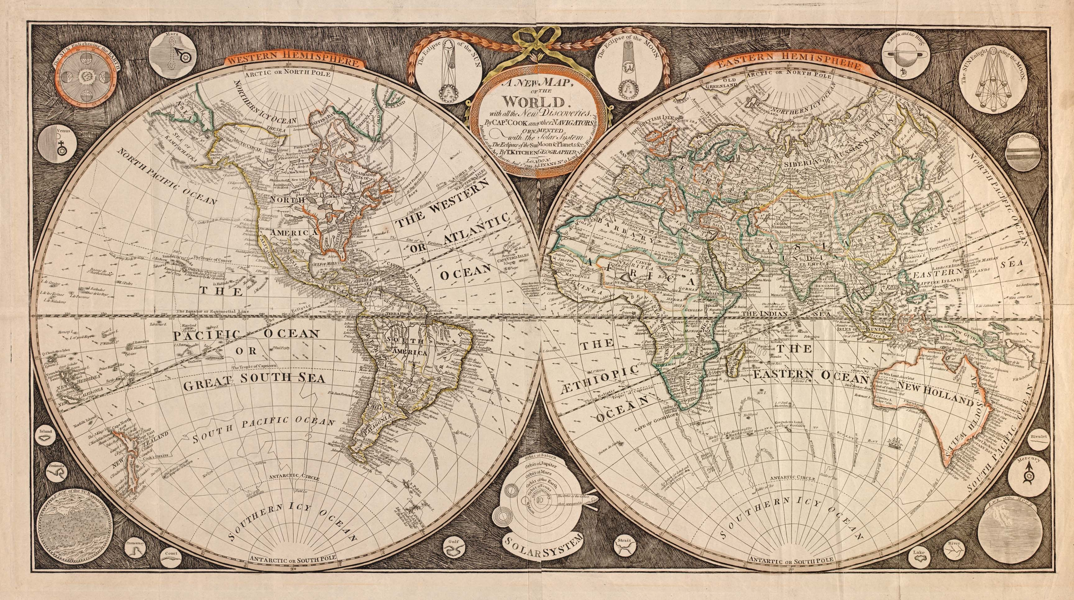 Res: 3456x1931, Map Of The World At Old Zarzosa Me Within
