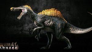 Spinosaurus wallpapers